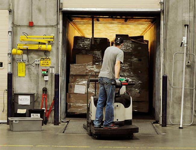 Supply Chain & Transportation