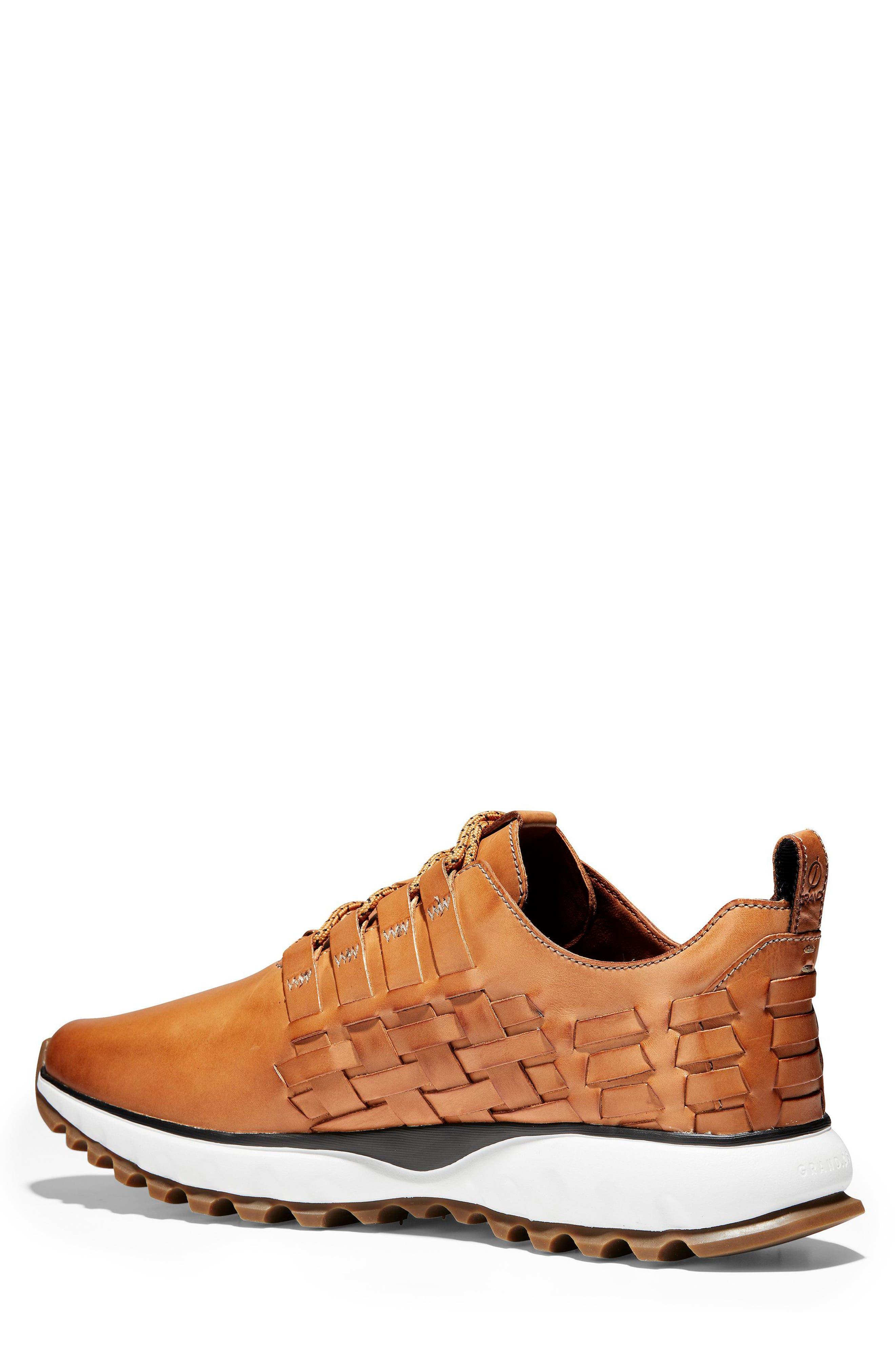 GrandExplore All Terrain Woven Sneaker,                             Alternate thumbnail 7, color,