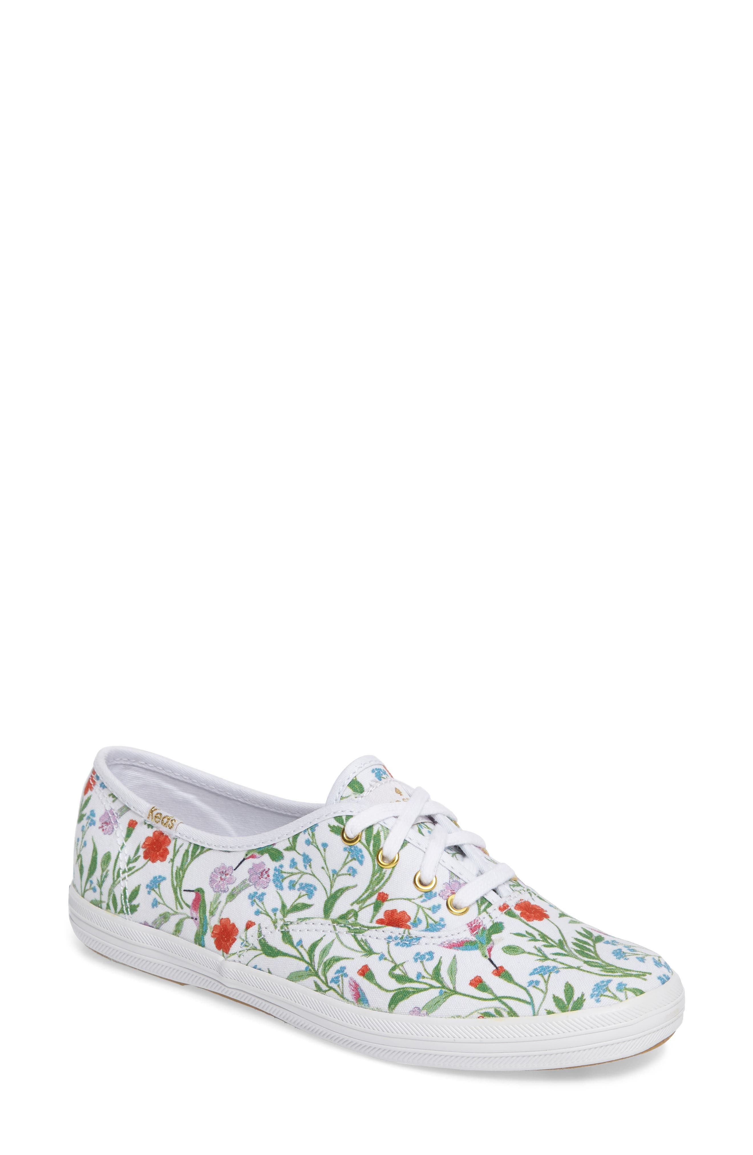 Keds<sup>®</sup> x kate spade new york champion sneaker,                             Main thumbnail 3, color,