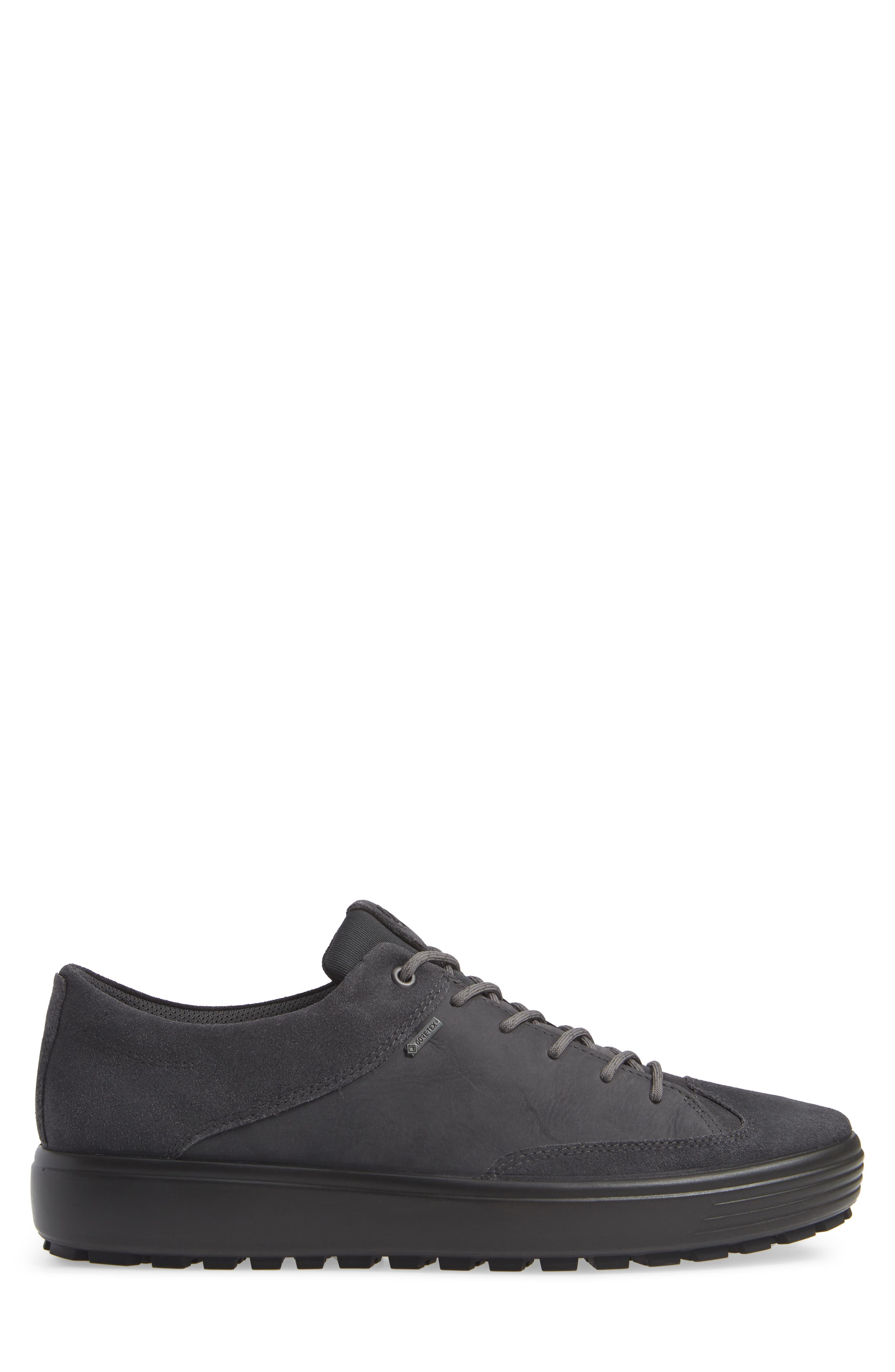 Soft 7 TRED Lace-Up Sneaker,                             Alternate thumbnail 3, color,                             MAGNET