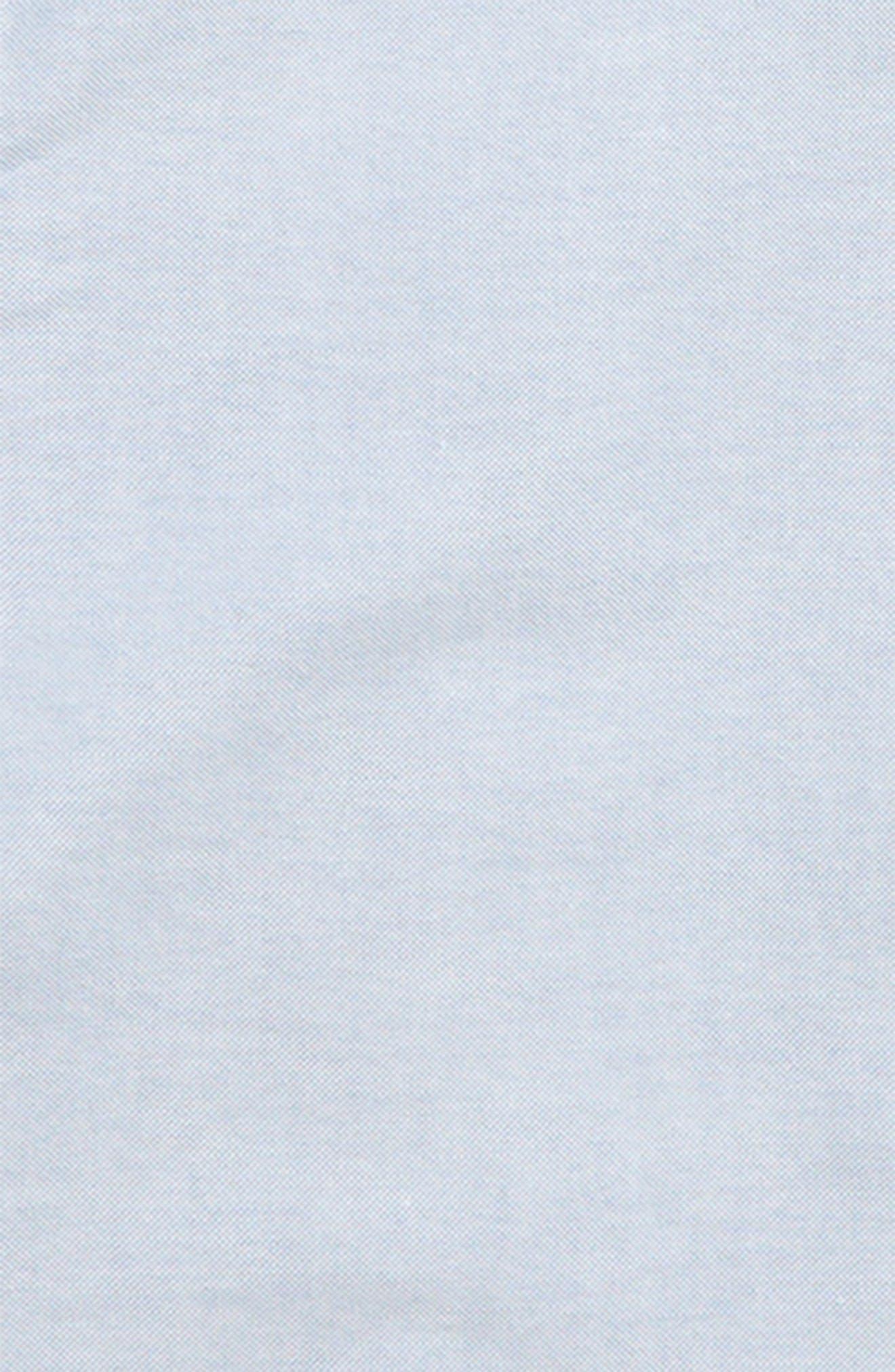 Woven Oxford Shirt,                             Alternate thumbnail 2, color,                             455