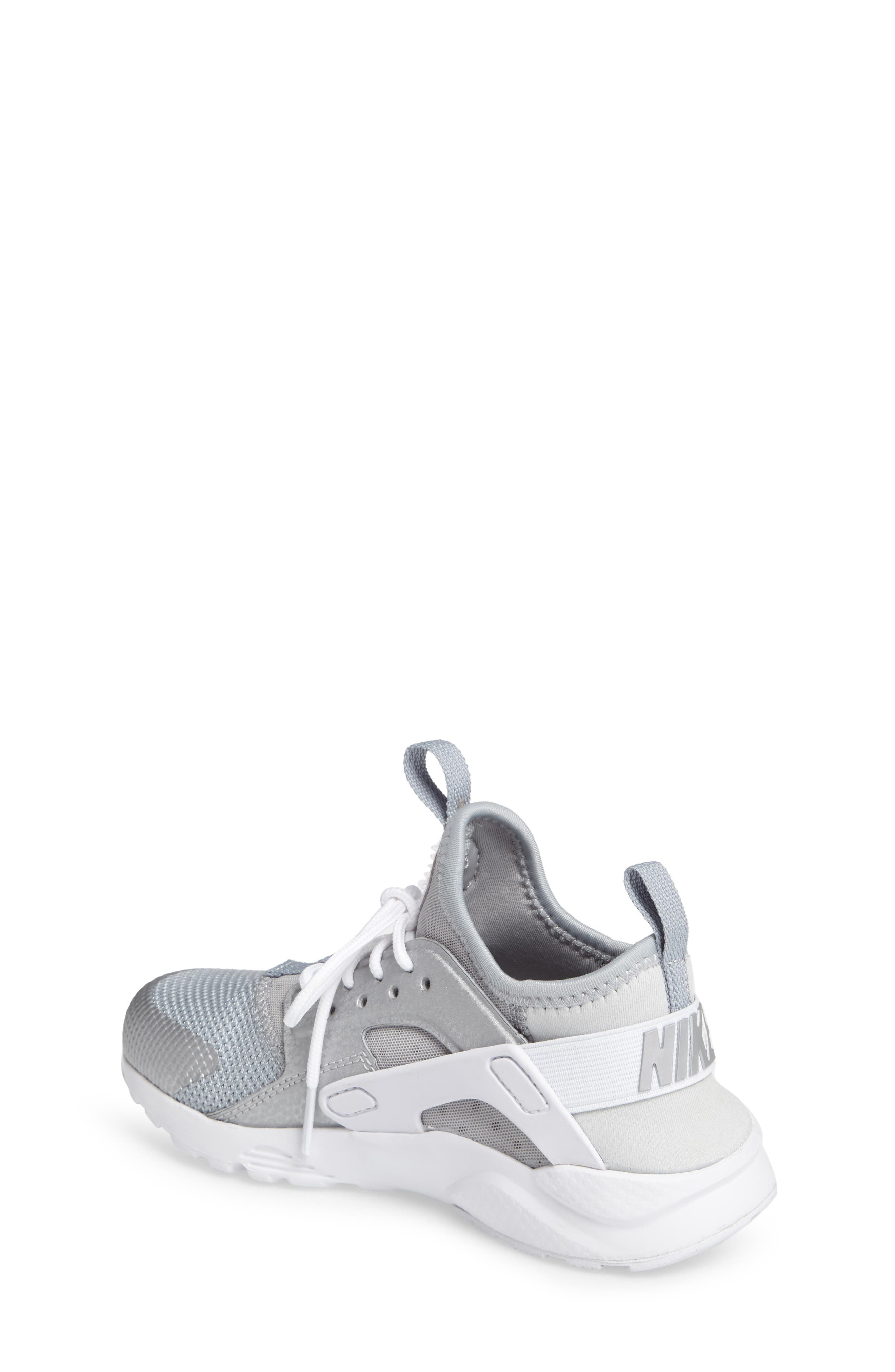 Air Huarache Run Ultra Sneaker,                             Alternate thumbnail 11, color,