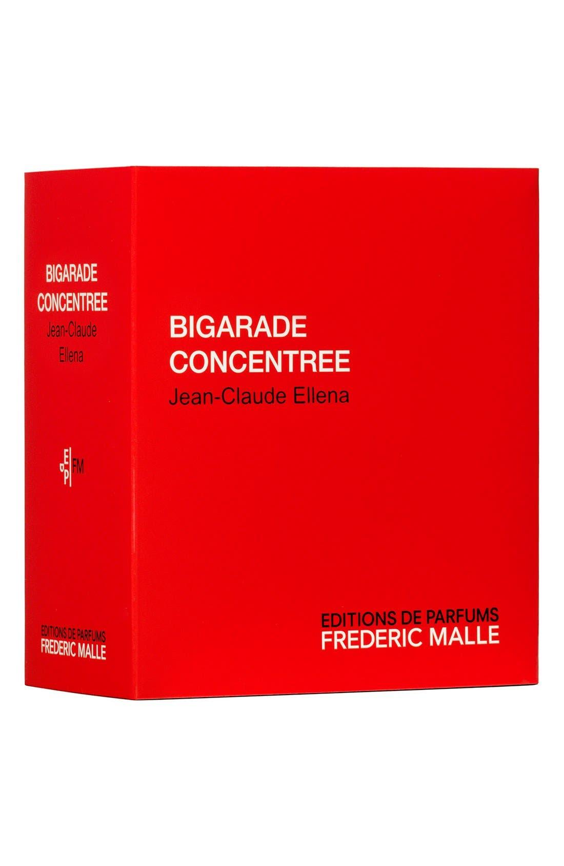 FREDERIC MALLE,                             Editions de Parfums Frédéric Malle Bigrade Concentrée Parfum Spray,                             Alternate thumbnail 7, color,                             NO COLOR