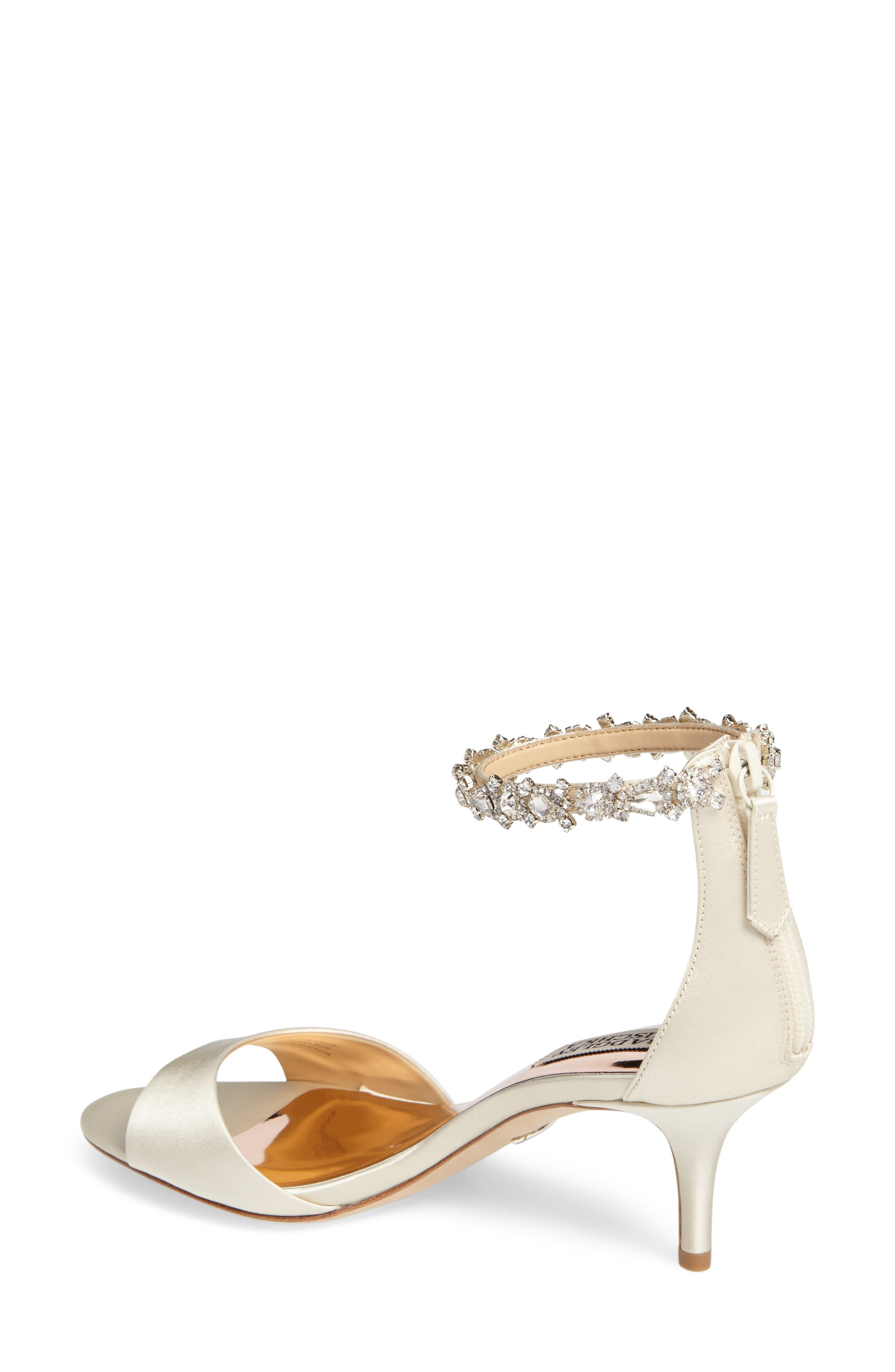 Geranium Embellished Sandal,                             Alternate thumbnail 12, color,