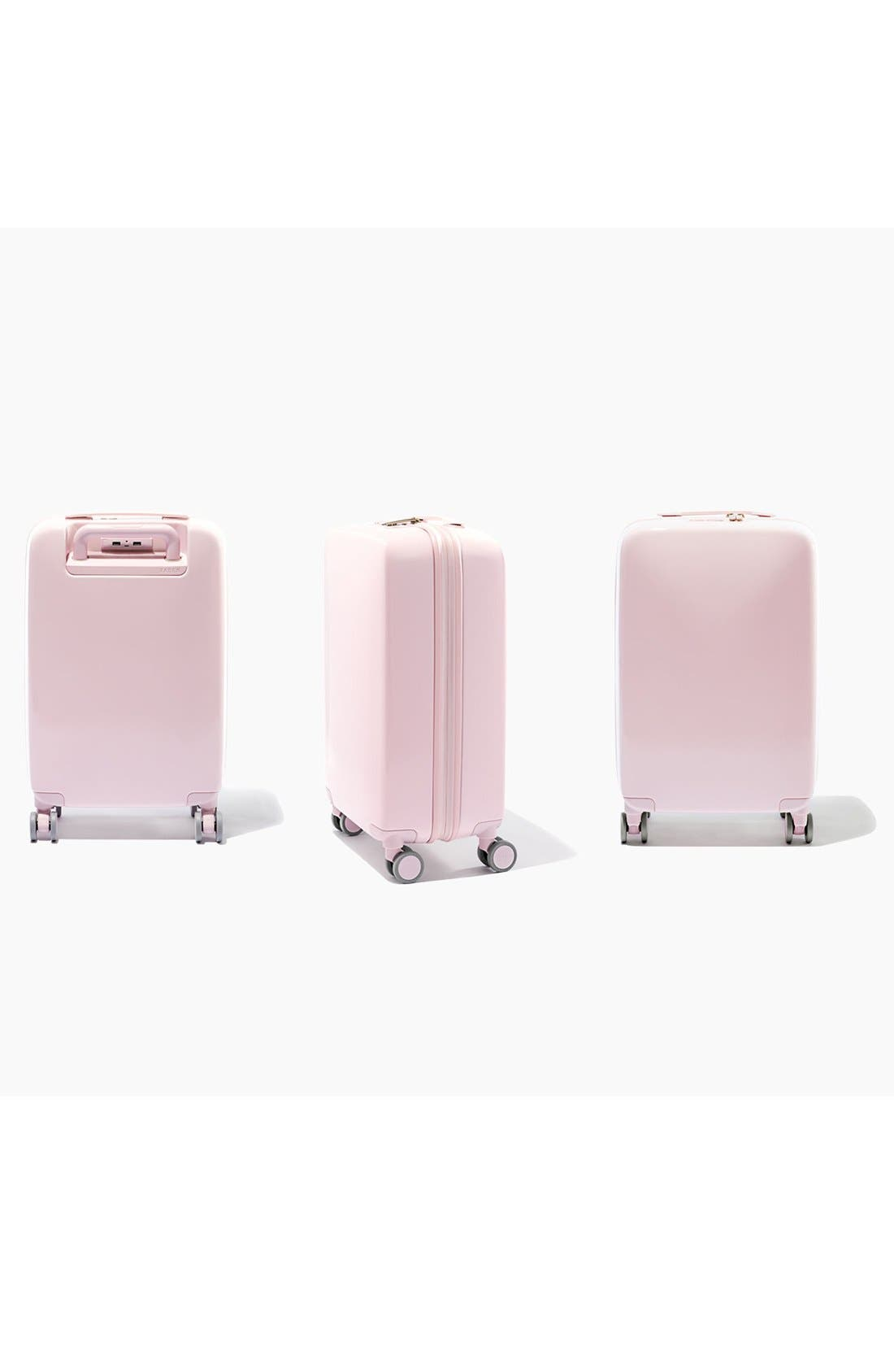 The A22 22-Inch Charging Wheeled Carry-On,                             Alternate thumbnail 50, color,