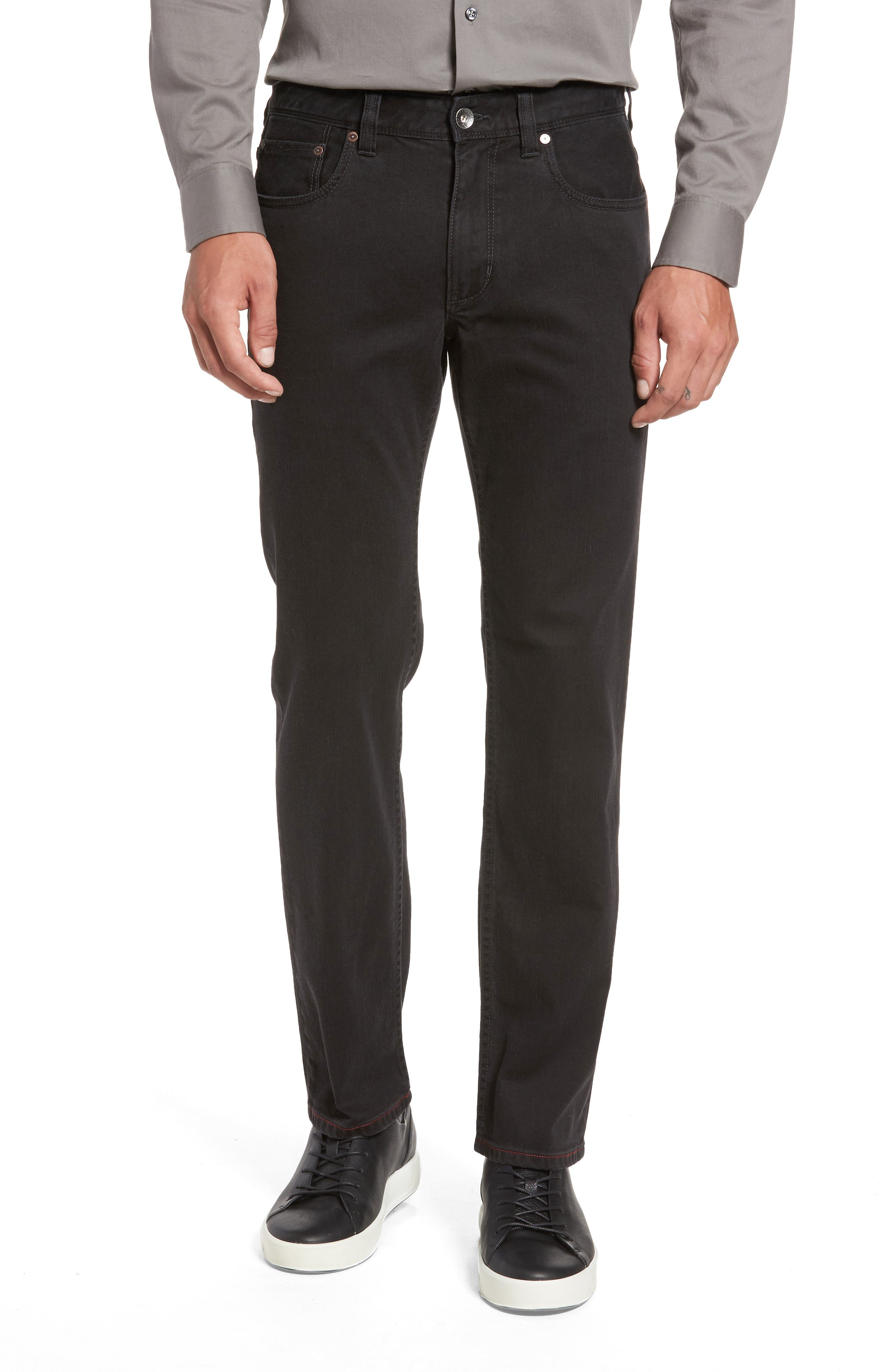 Sand Drifter Straight Leg Jeans,                         Main,                         color, 001