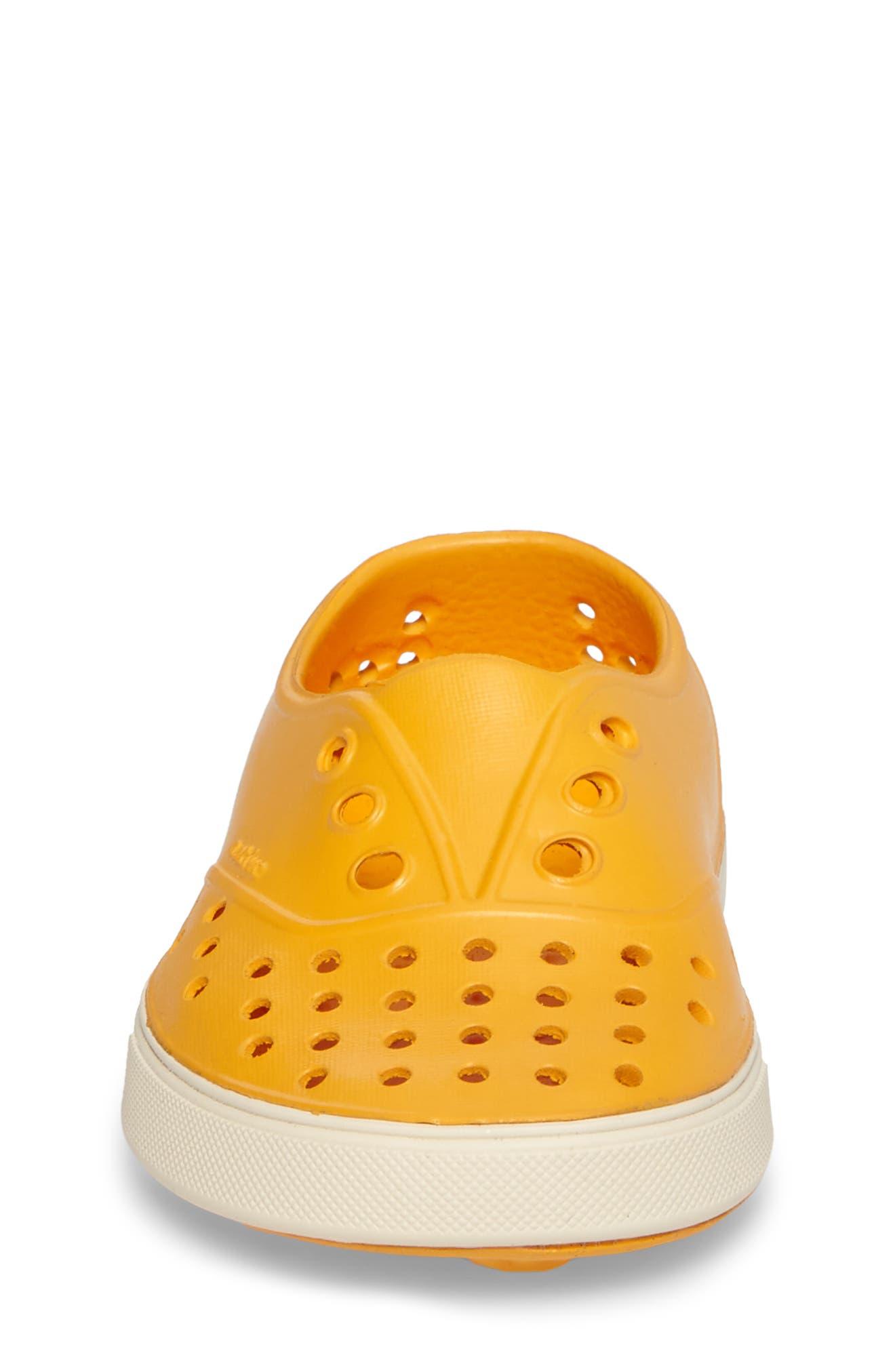 Miller Water Friendly Slip-On Sneaker,                             Alternate thumbnail 105, color,