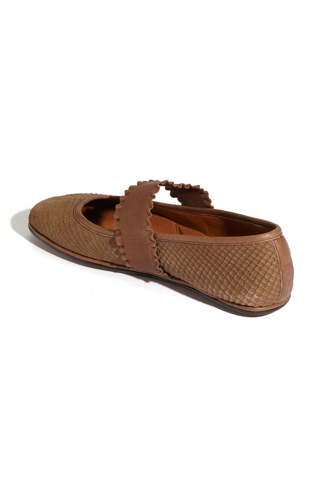 by Kenneth Cole 'Gabby' Flat,                             Alternate thumbnail 18, color,
