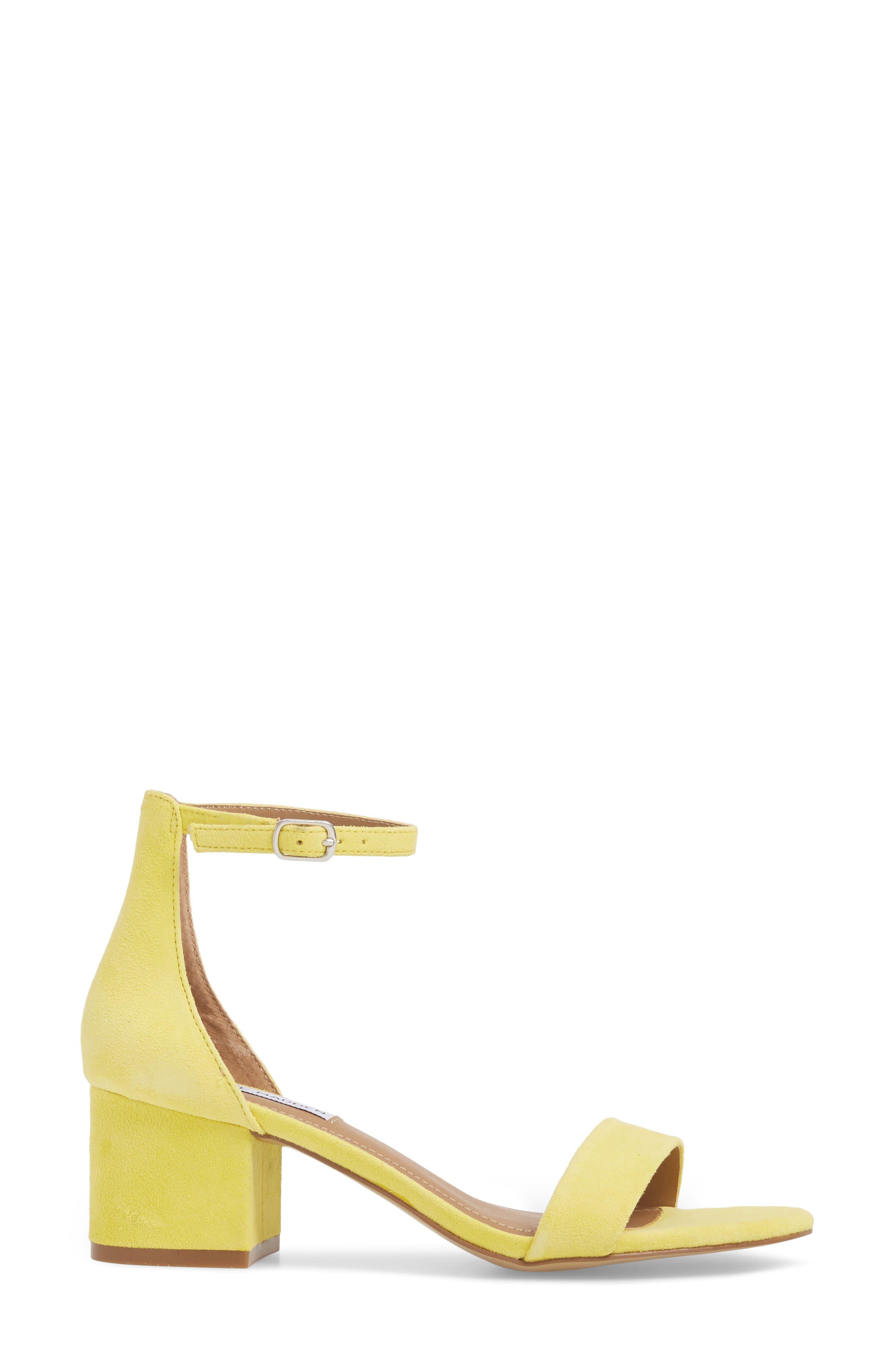 Irenee Ankle Strap Sandal,                             Alternate thumbnail 71, color,