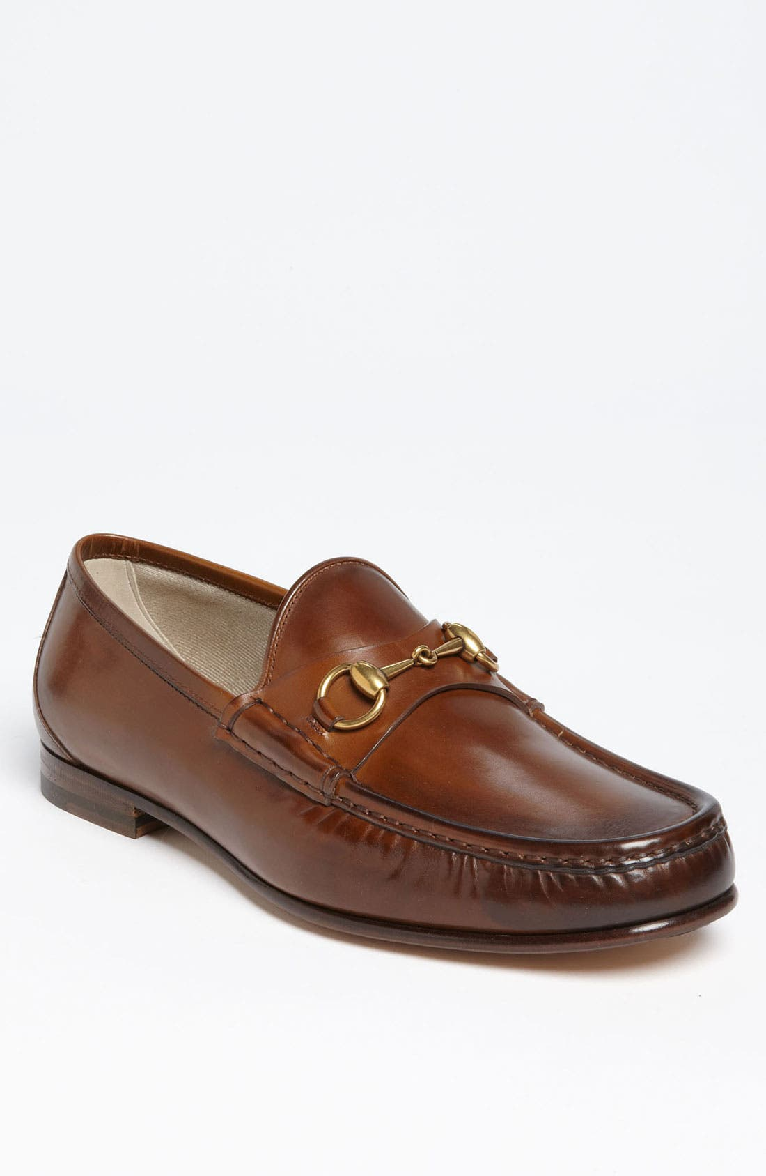 'Roos' Bit Loafer,                             Main thumbnail 2, color,