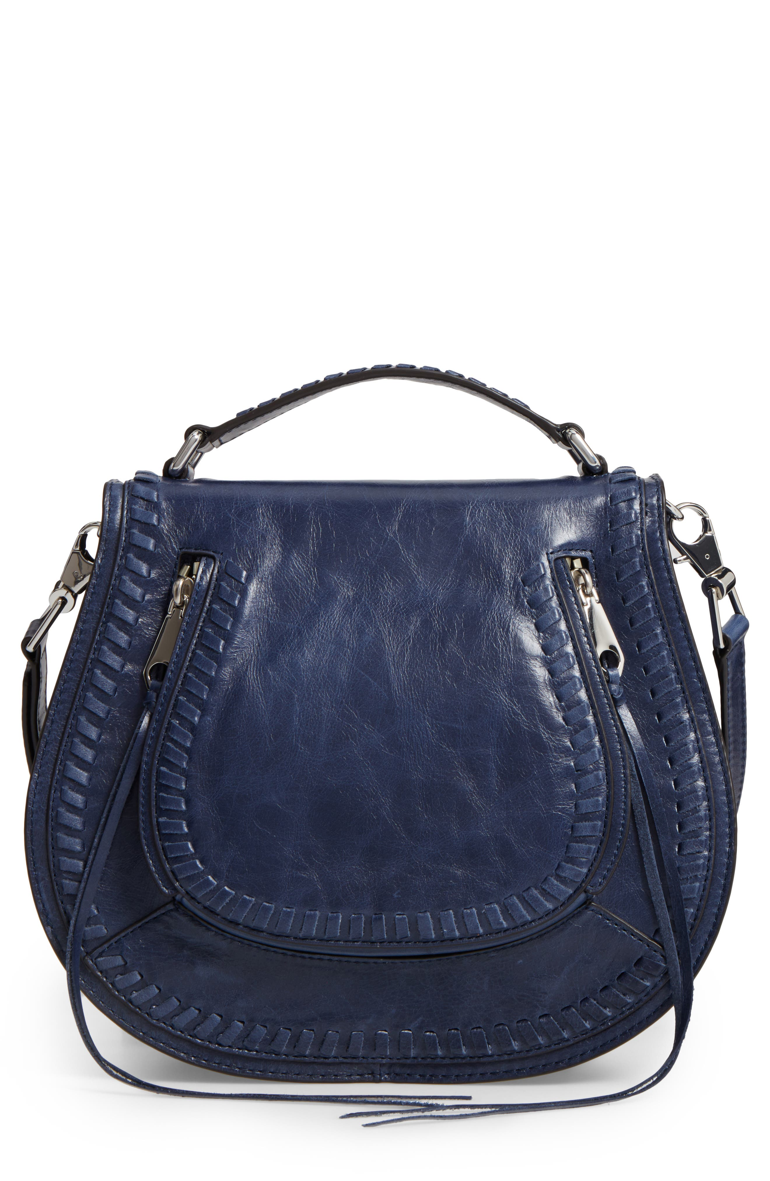 Vanity Saddle Bag,                             Main thumbnail 10, color,