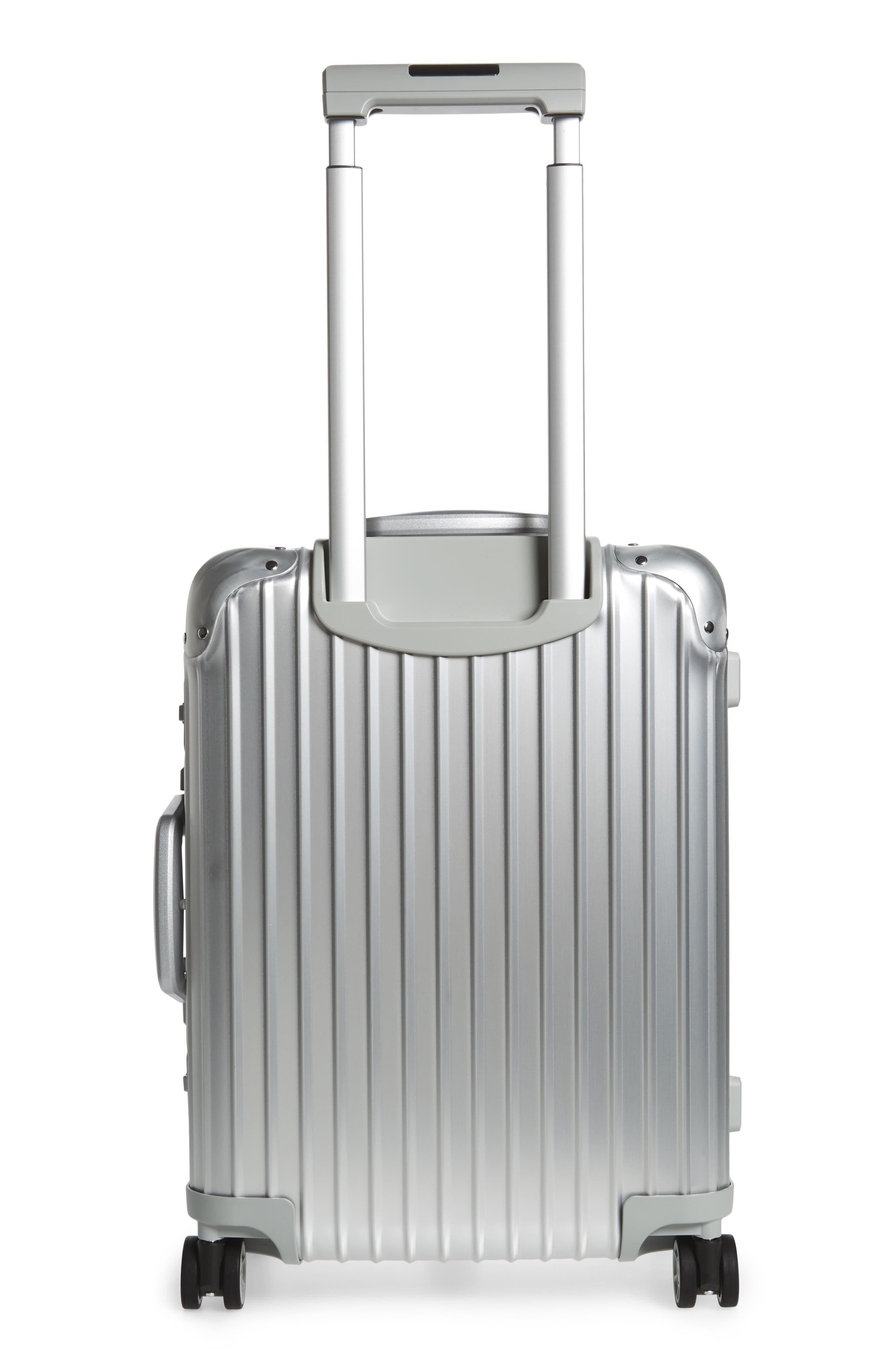 Topas 22-Inch Cabin Multiwheel<sup>®</sup> Aluminum Carry-On,                             Alternate thumbnail 4, color,                             040