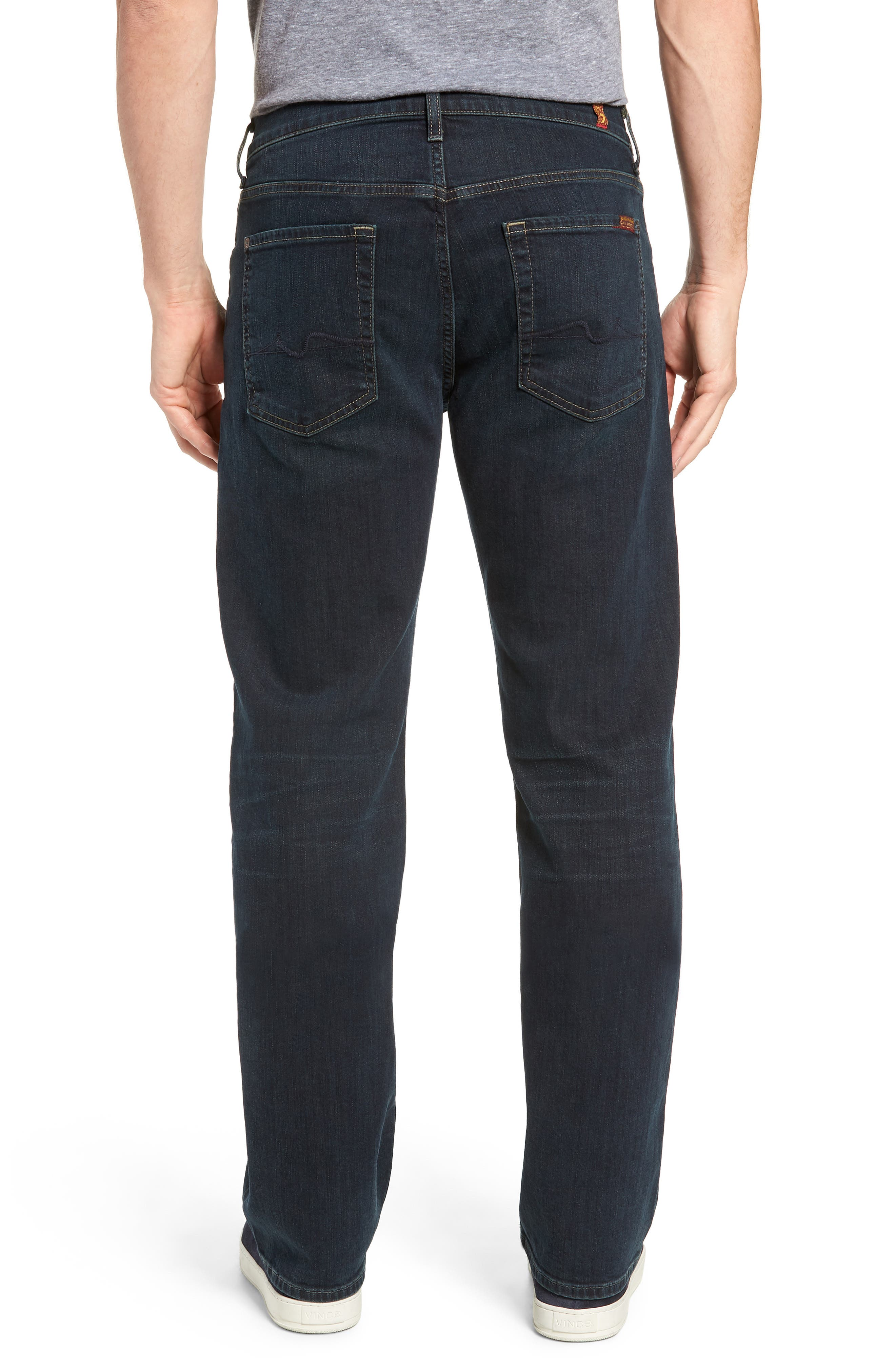 Austyn Relaxed Fit Jeans,                             Alternate thumbnail 2, color,                             CONTRA