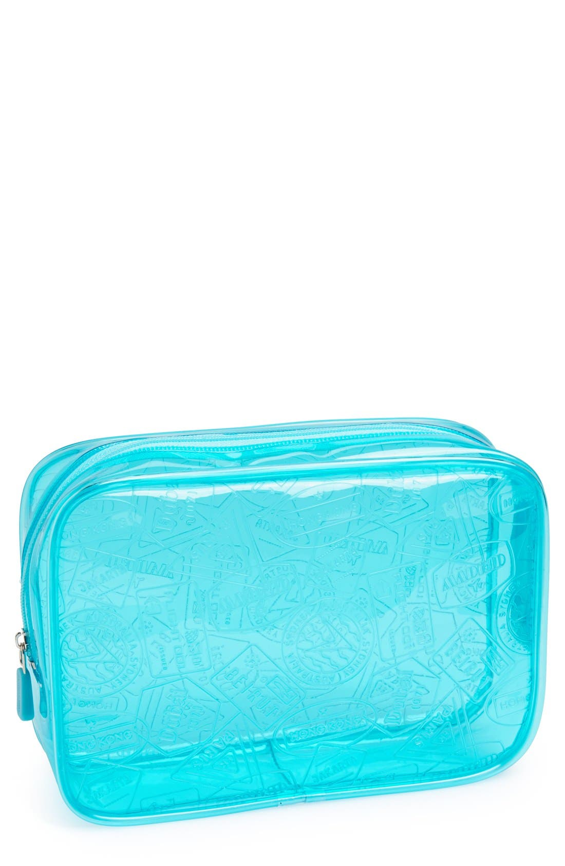 X-Ray Neon Quart Bag,                             Main thumbnail 3, color,