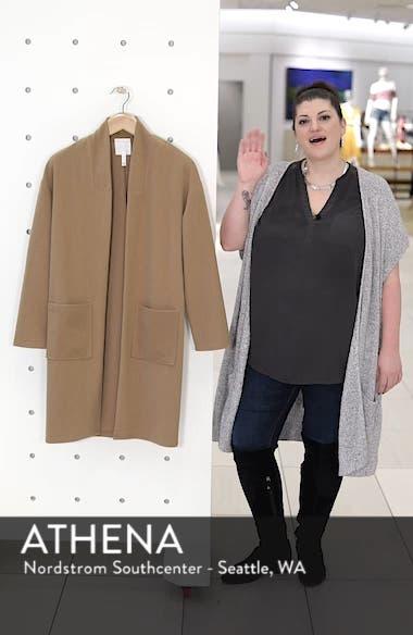 Midi Coat, sales video thumbnail