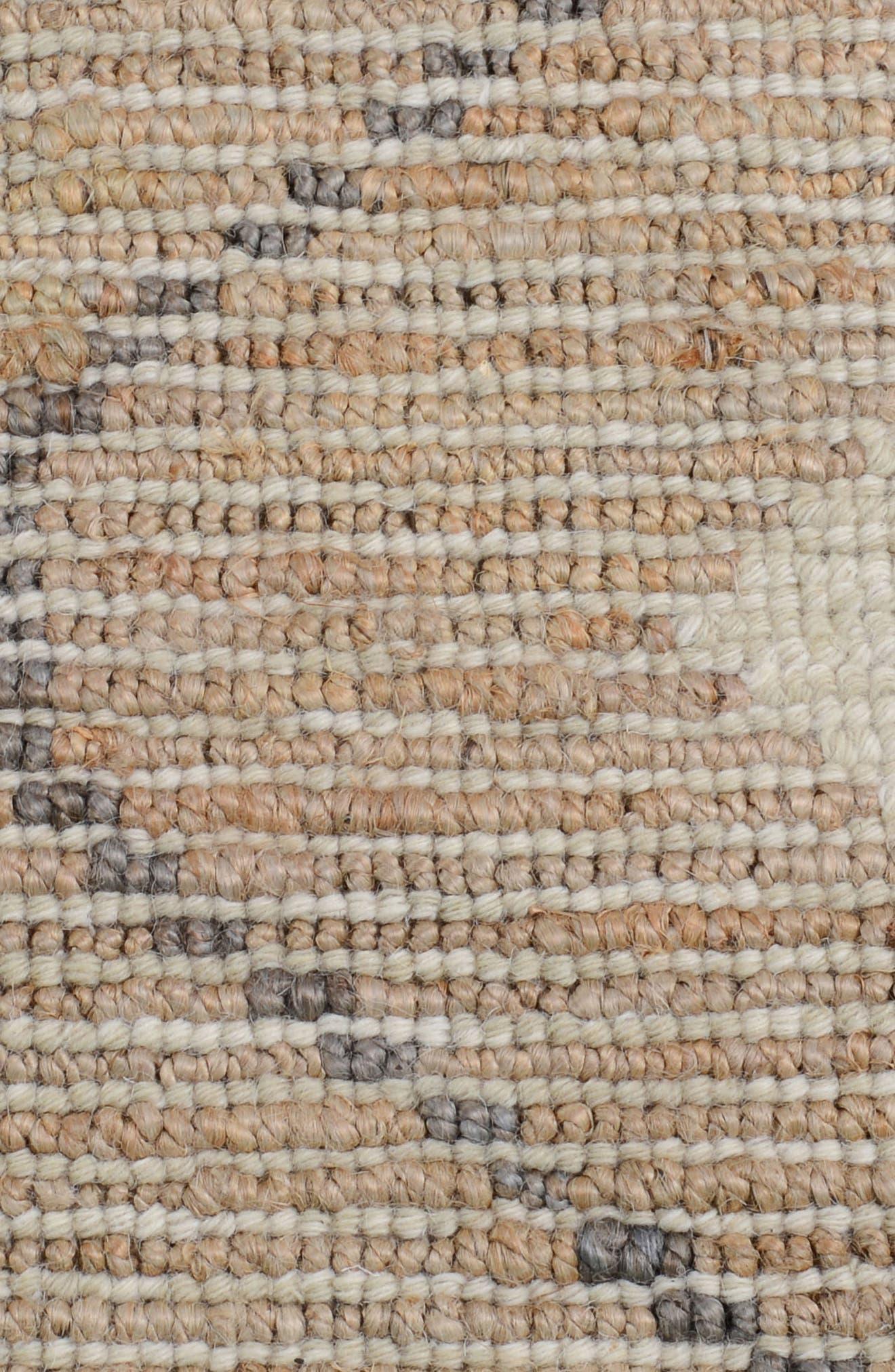 Rustica Handwoven Rug,                             Alternate thumbnail 4, color,                             250