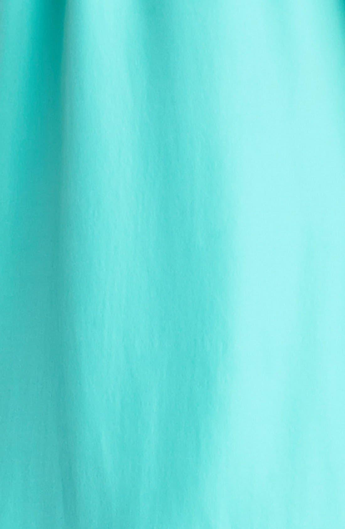 ALICE & TRIXIE,                             'Silvie' Silk Dress,                             Alternate thumbnail 2, color,                             330