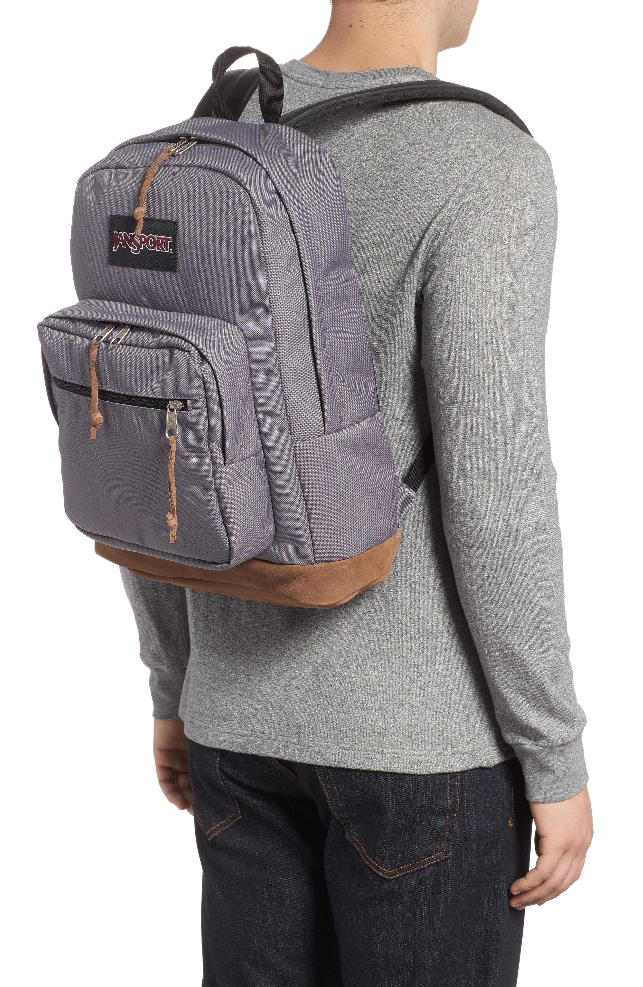 Right Pack Backpack,                             Alternate thumbnail 2, color,                             030