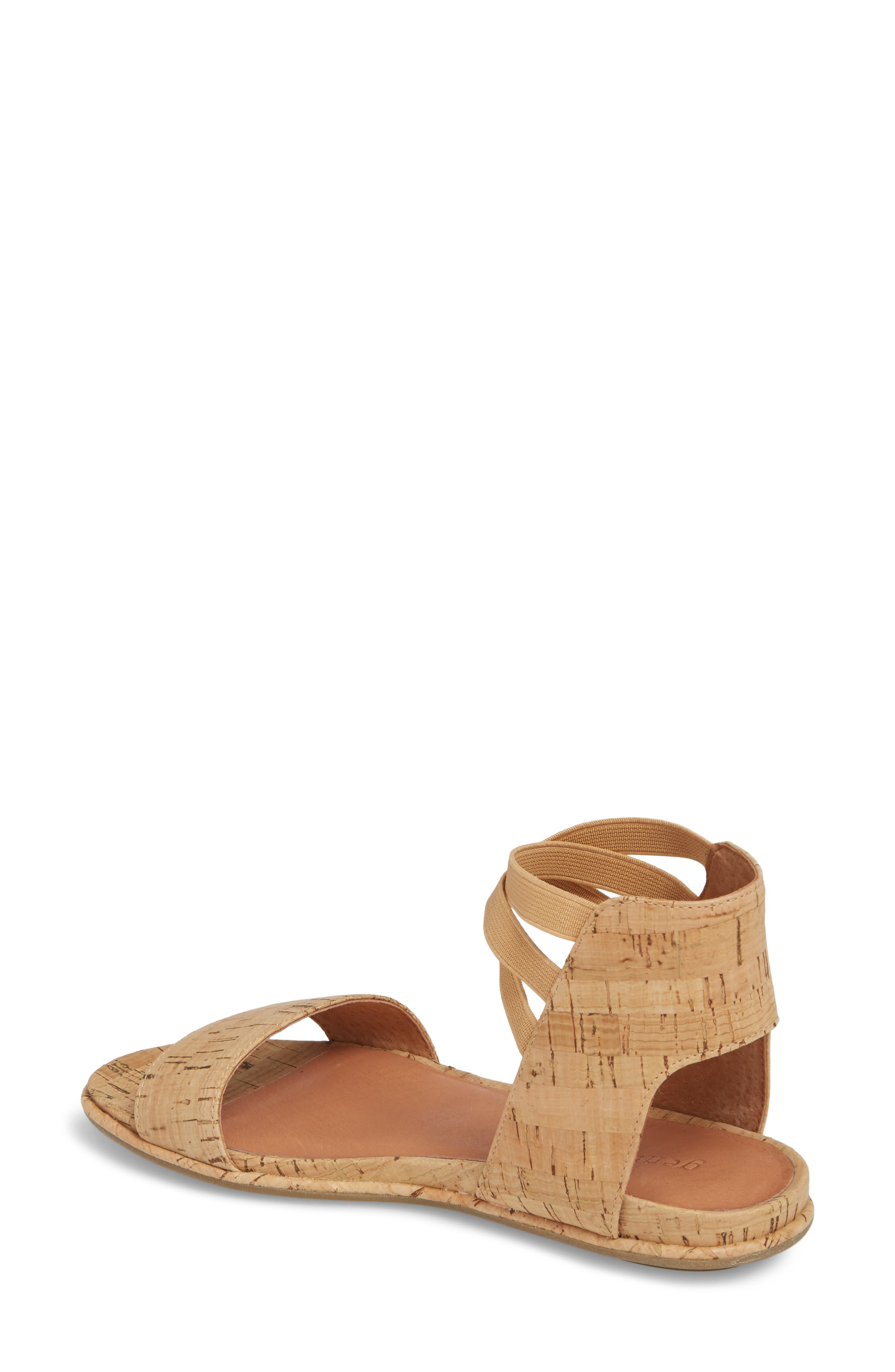 by Kenneth Cole Lark-May Sandal,                             Alternate thumbnail 9, color,