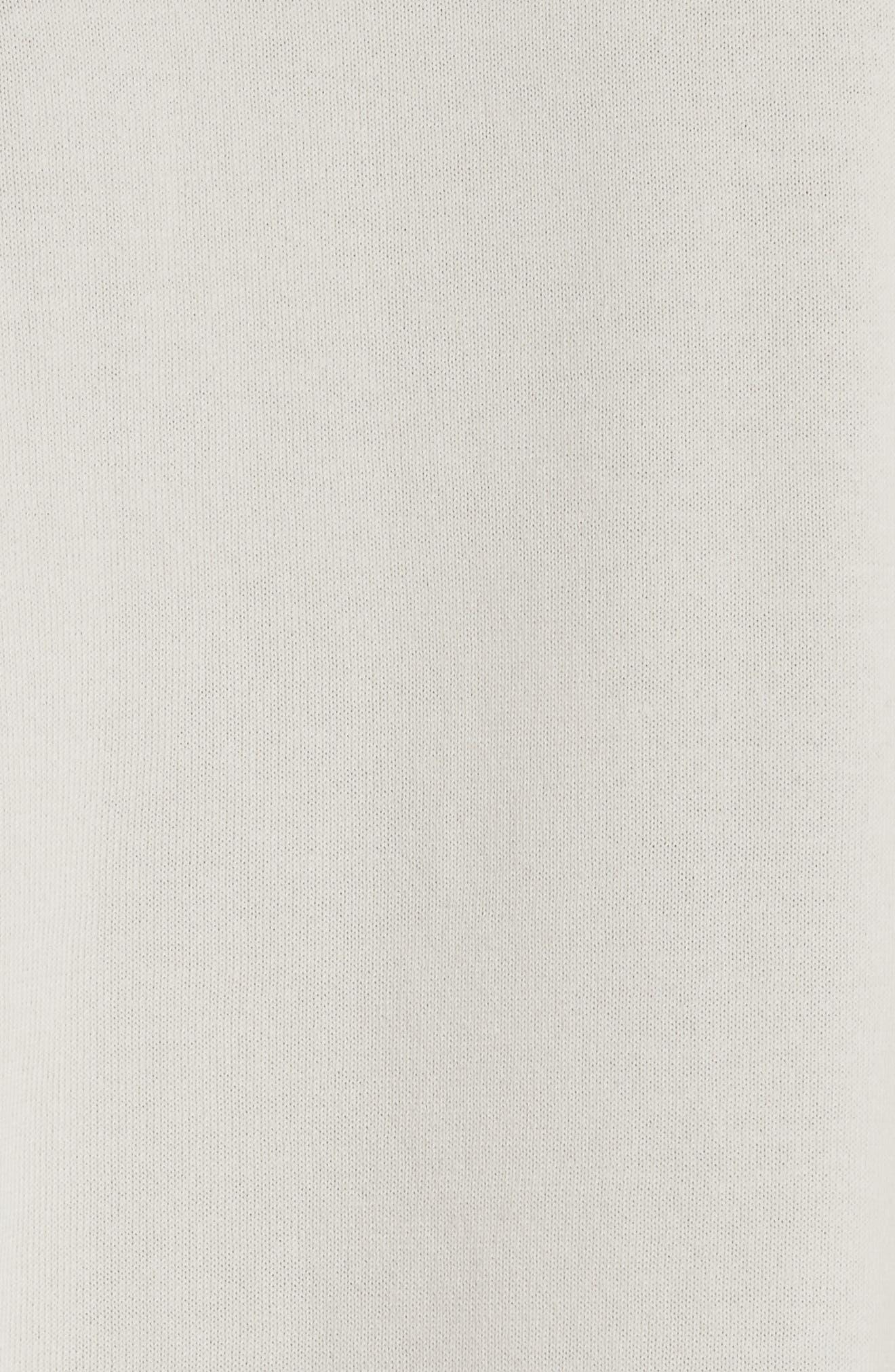 Preston Cotton Sweater,                             Alternate thumbnail 9, color,