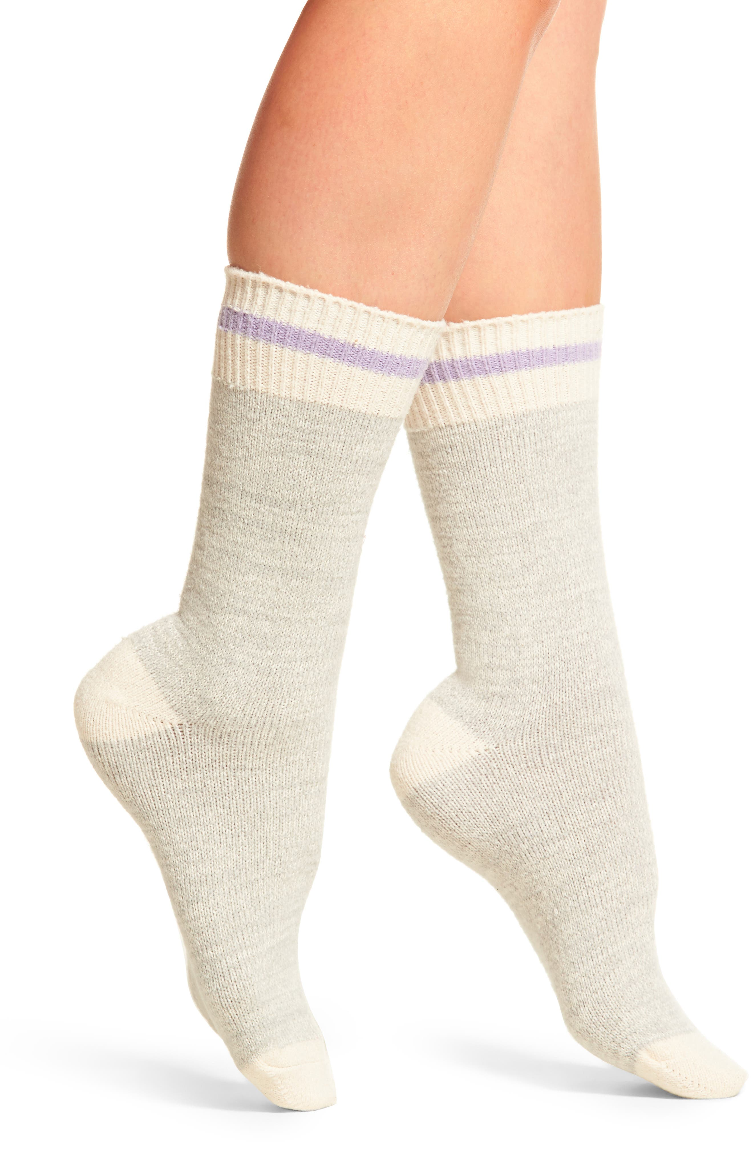 Albury Crew Socks,                         Main,                         color, 030