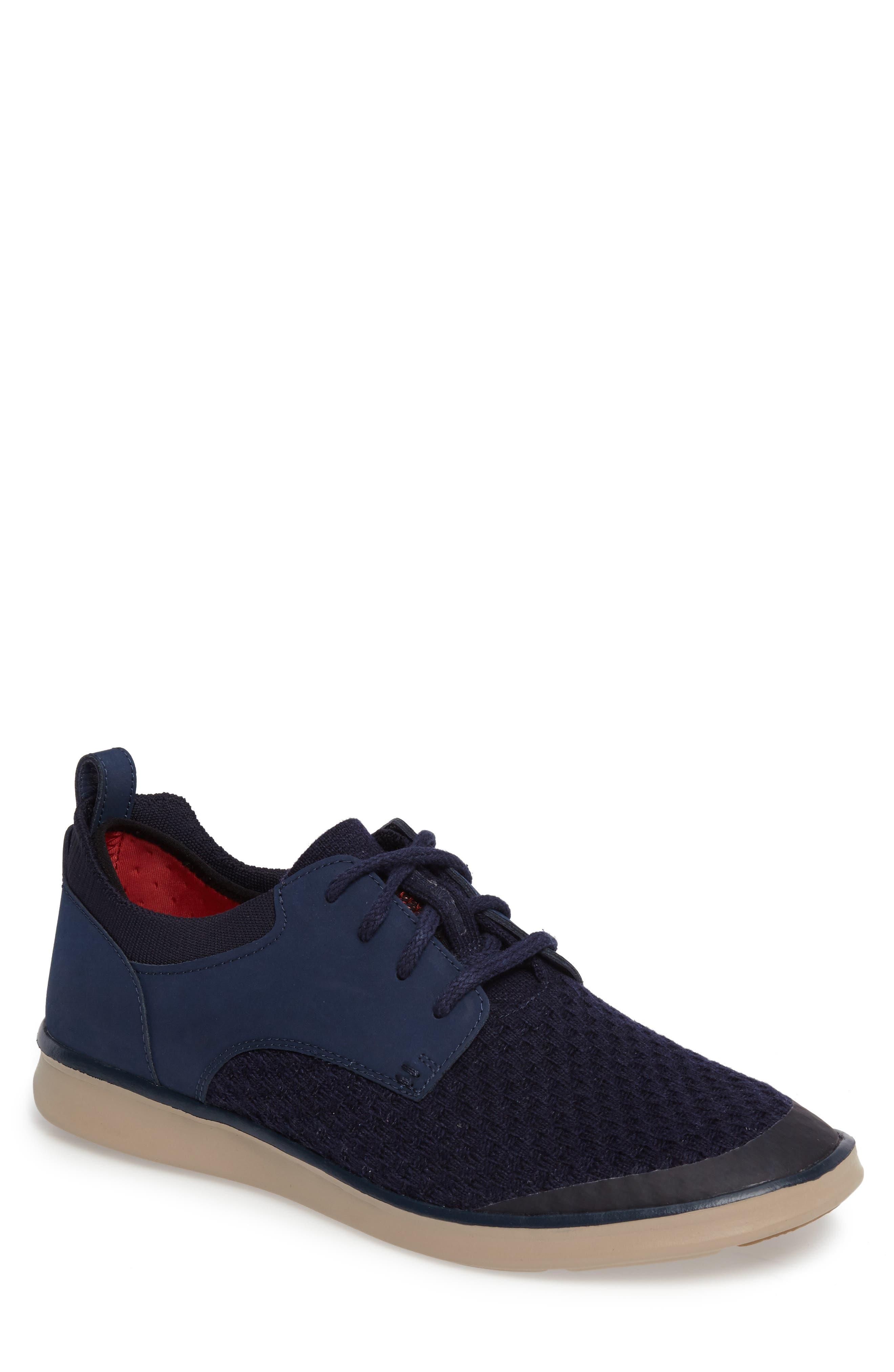 Hepner HyperWeave Sneaker,                             Main thumbnail 3, color,