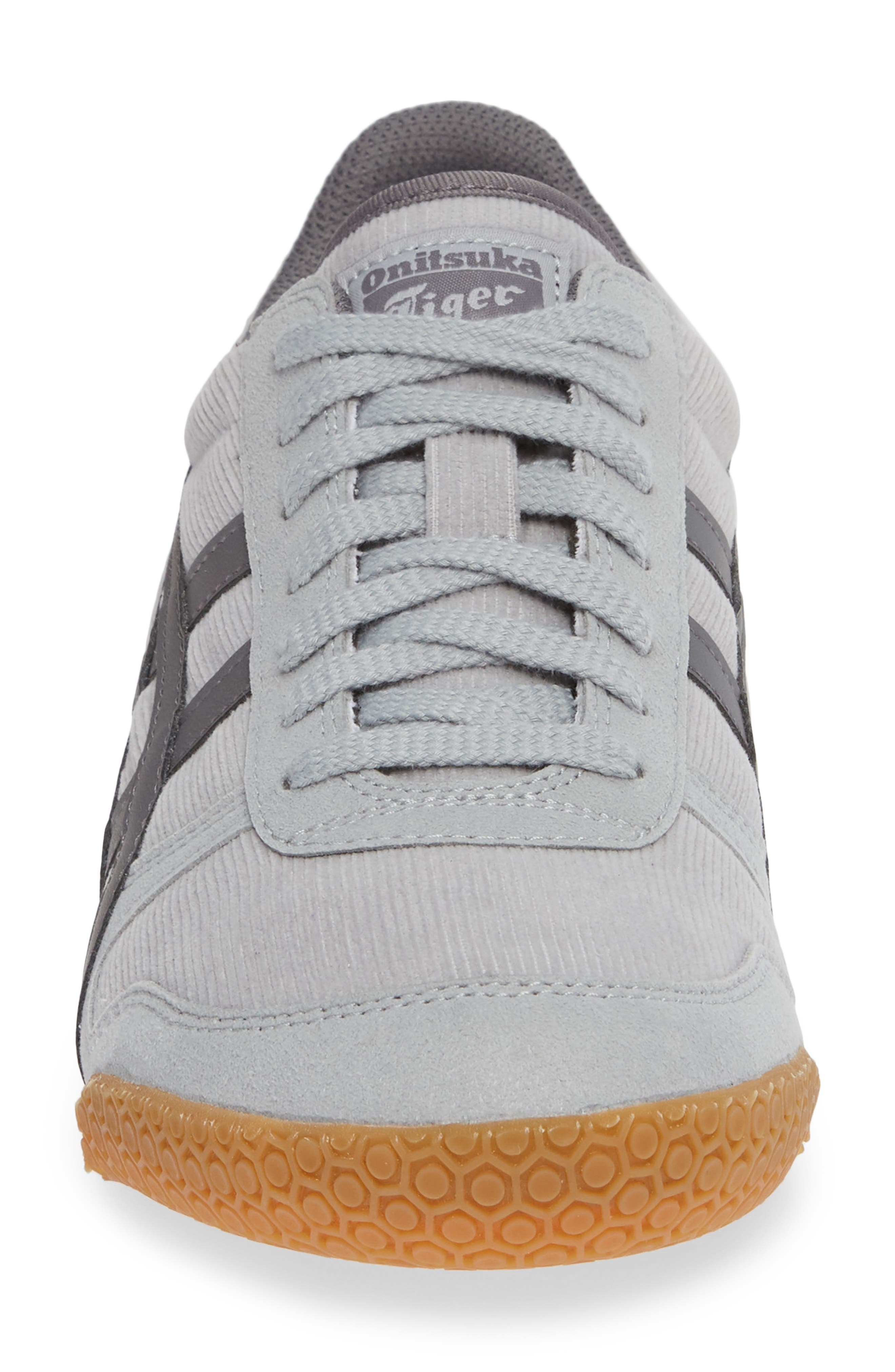 Ultimate 81 Sneaker,                             Alternate thumbnail 4, color,                             MID GREY/ CARBON