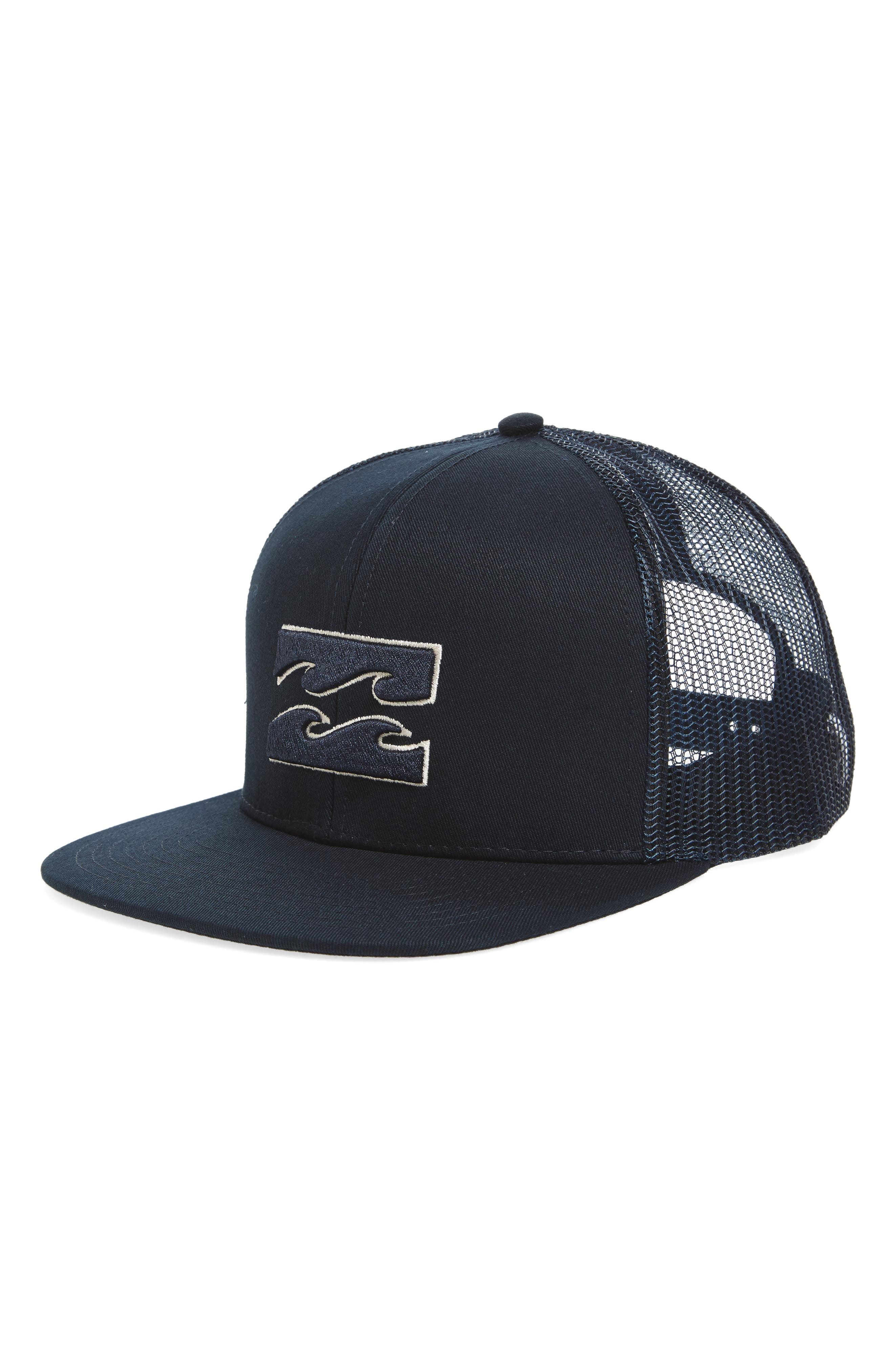 All Day Trucker Hat,                             Main thumbnail 6, color,