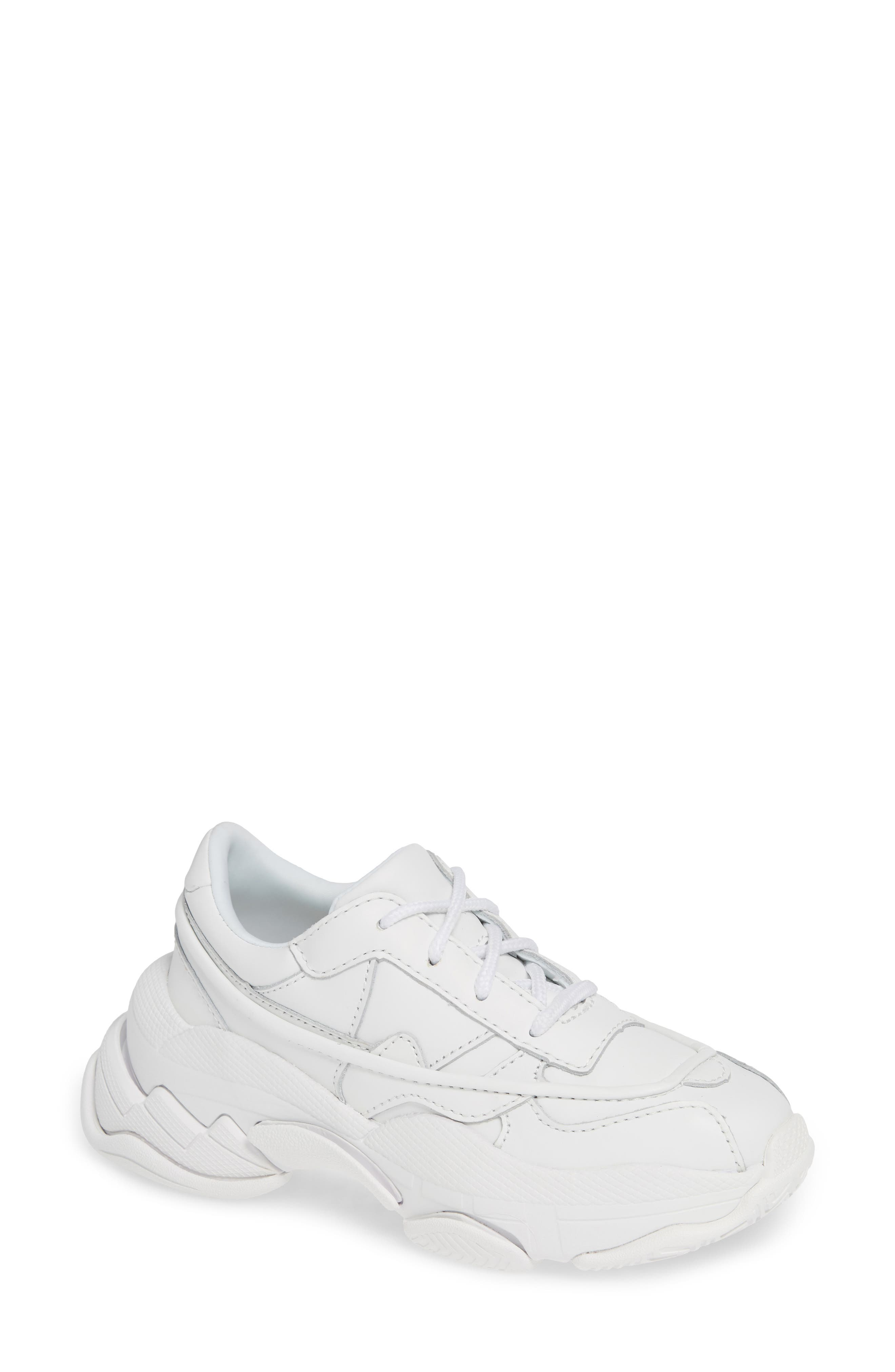 Malware Wedge Sneaker,                         Main,                         color, WHITE