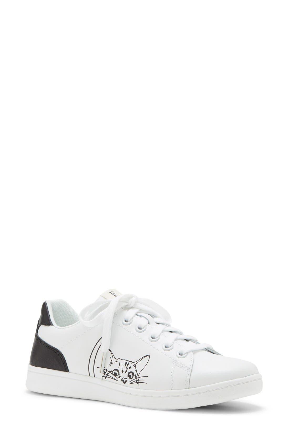 Chapanima Sneaker,                             Main thumbnail 2, color,