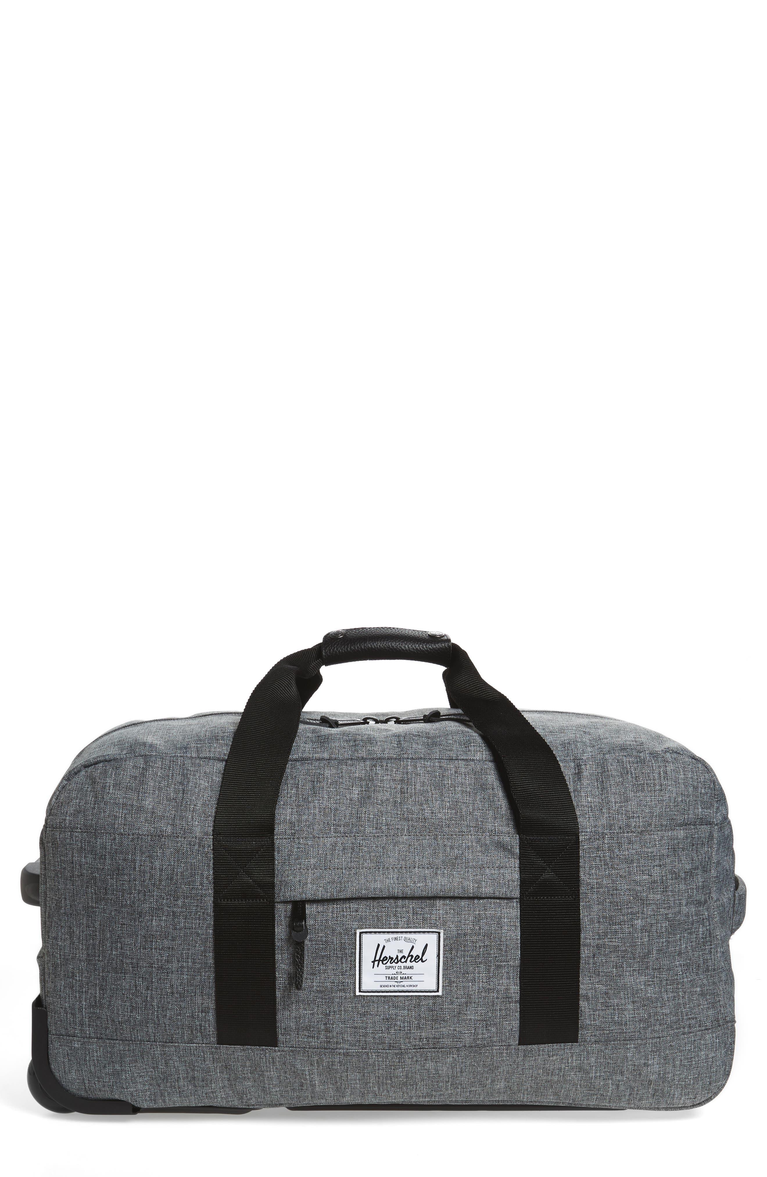 Wheelie Outfitter 24-Inch Duffel Bag,                             Main thumbnail 1, color,