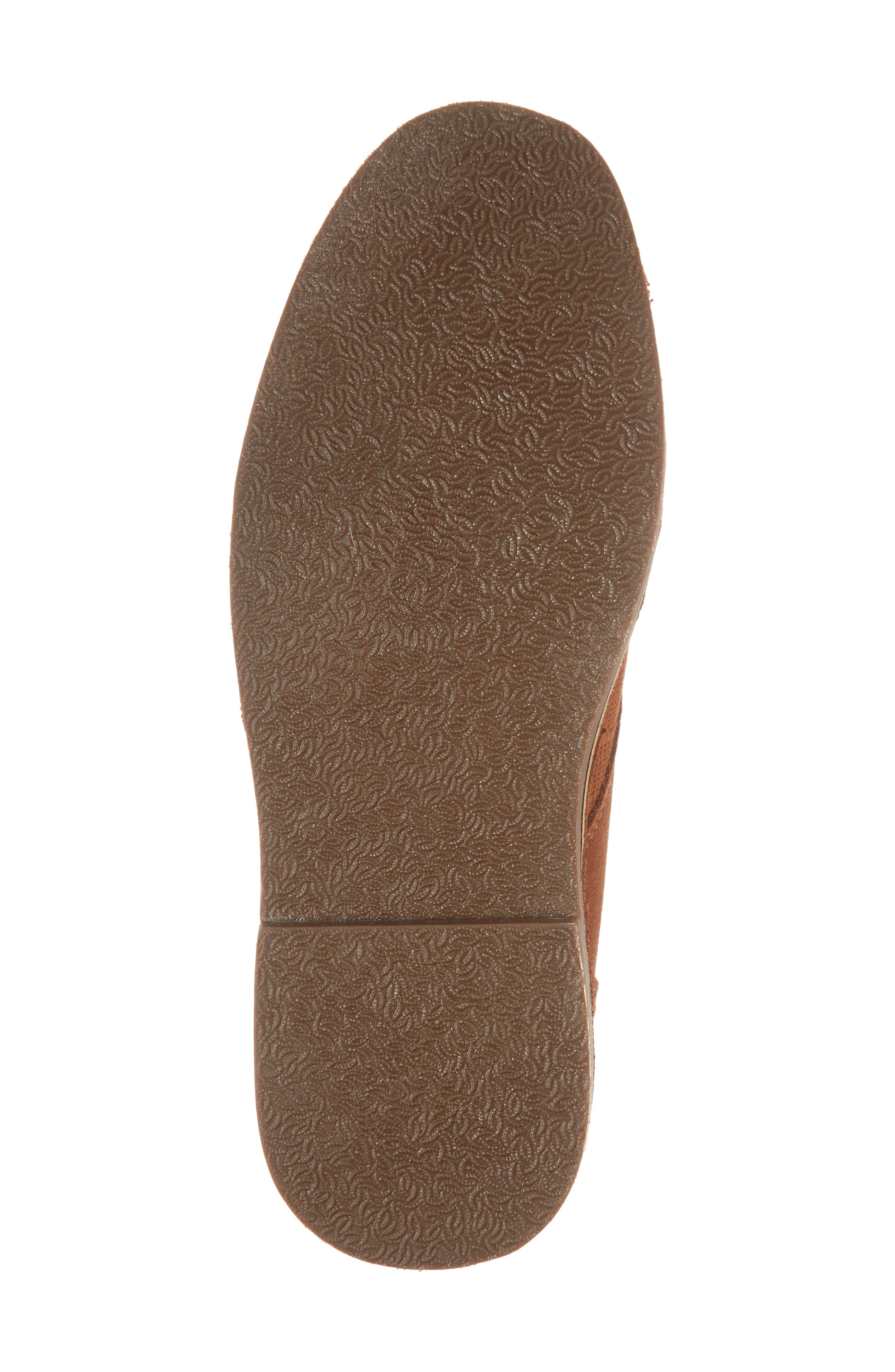 Desert Sun Textured Chukka Boot,                             Alternate thumbnail 11, color,