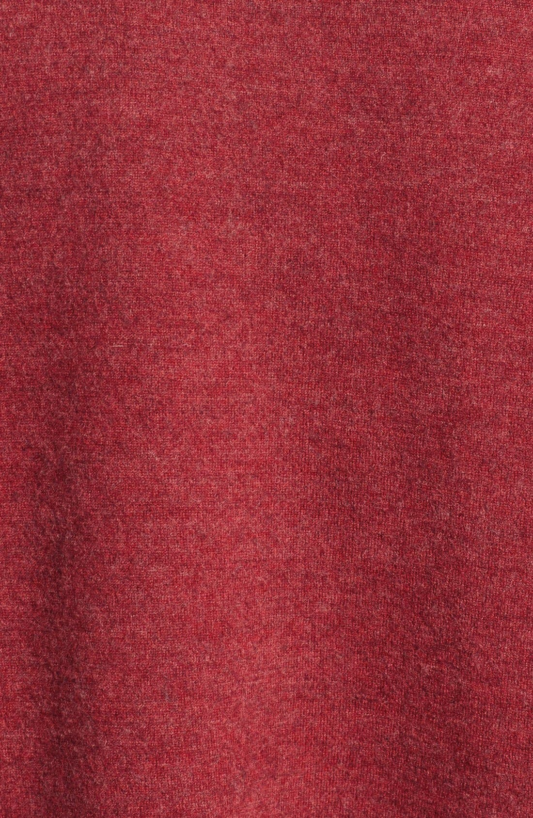 Notch Collar Merino Wool Topper,                             Alternate thumbnail 12, color,