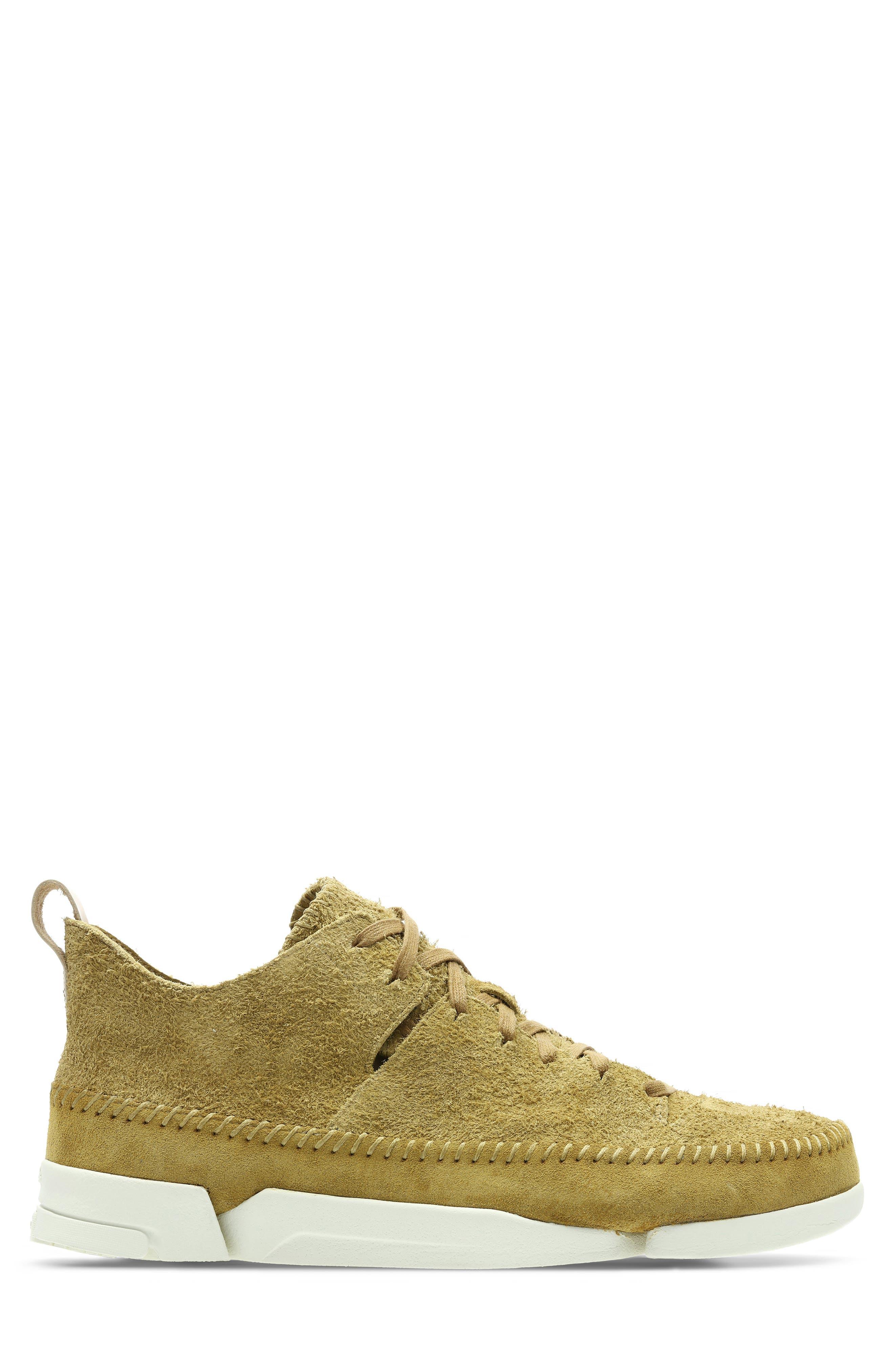 'Trigenic Flex' Leather Sneaker,                             Alternate thumbnail 2, color,                             271