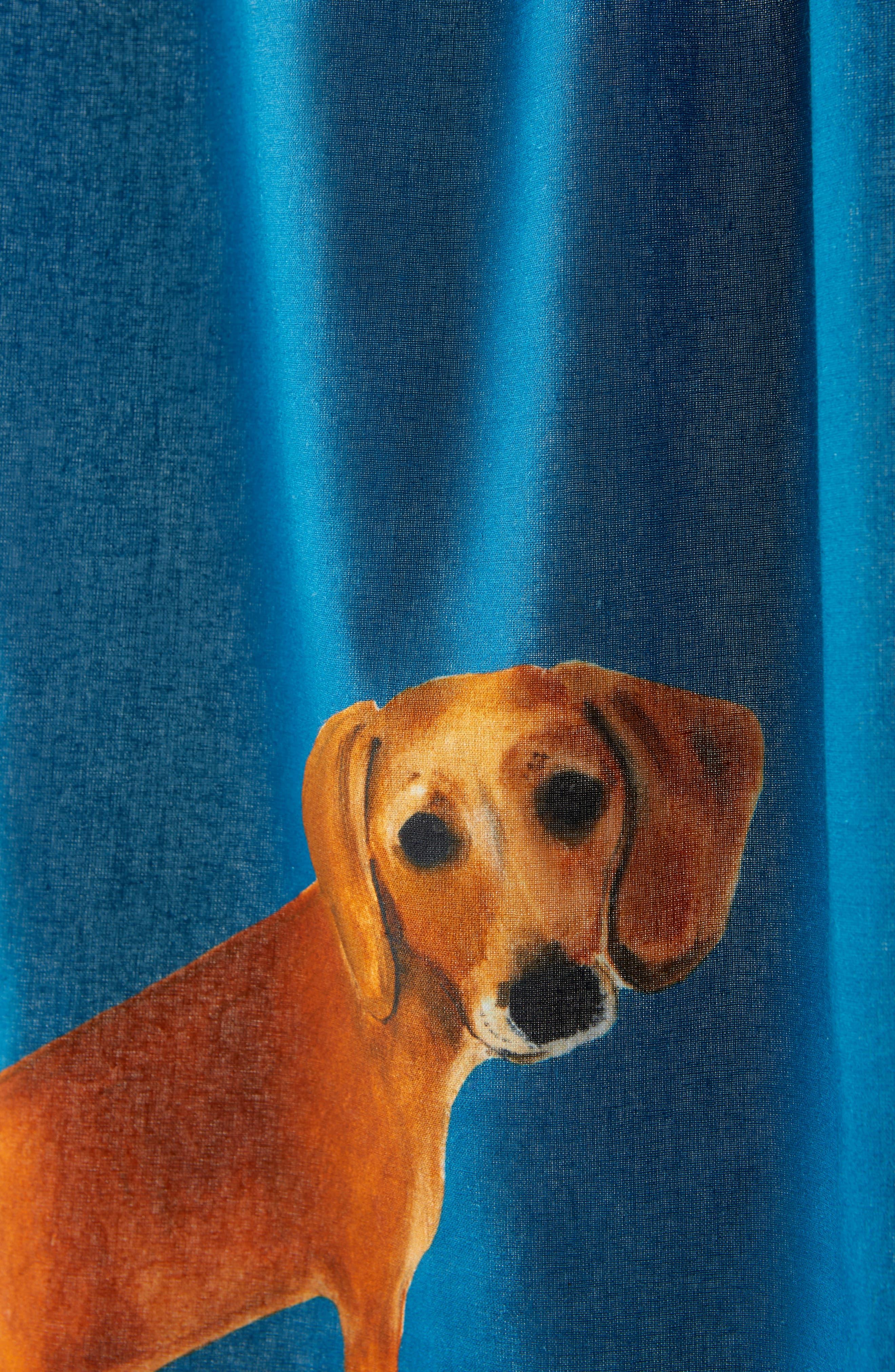 Dog-a-Day Dishtowel,                             Alternate thumbnail 2, color,                             400