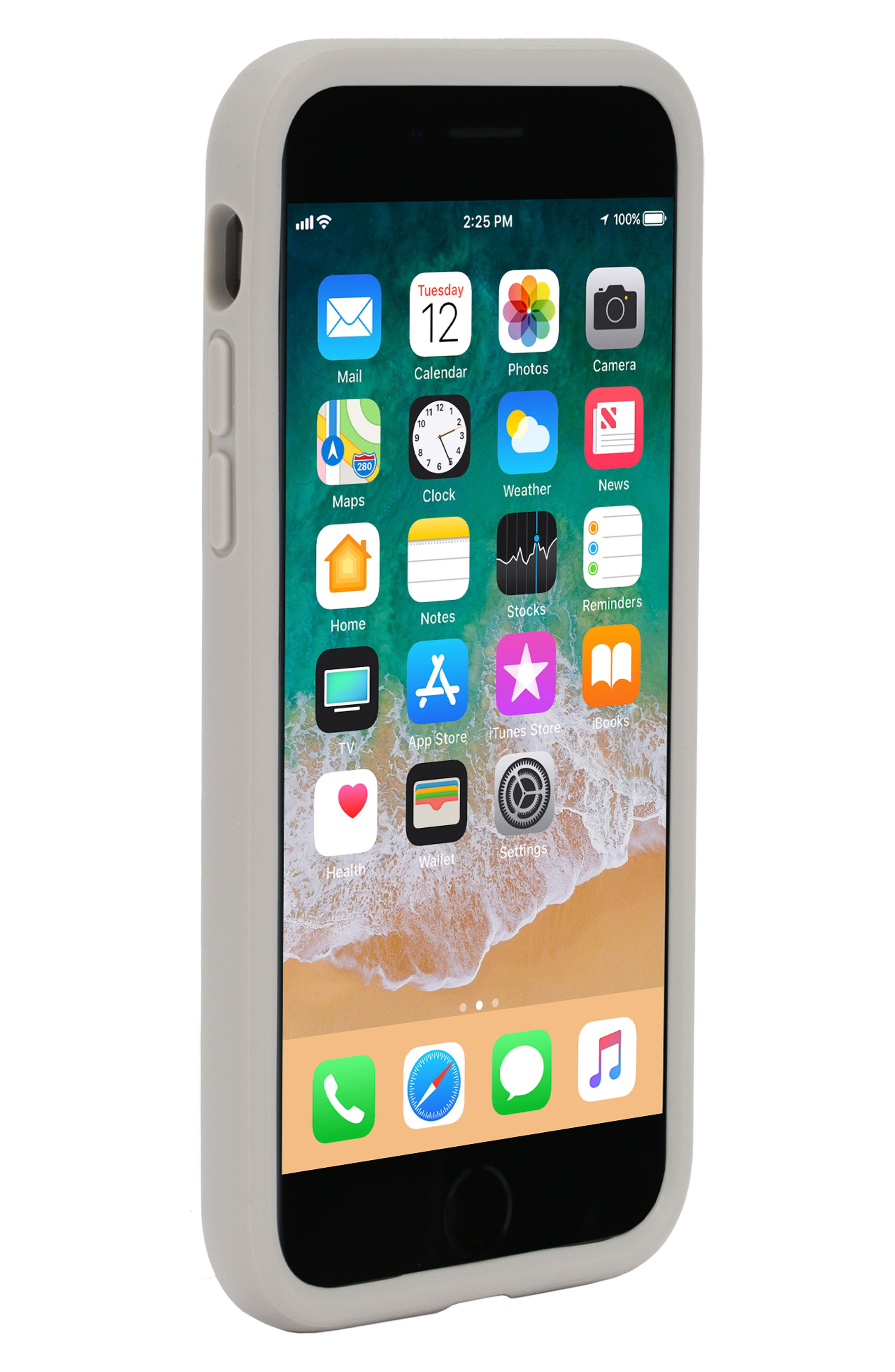 Icon iPhone 7/8 Case,                             Alternate thumbnail 14, color,