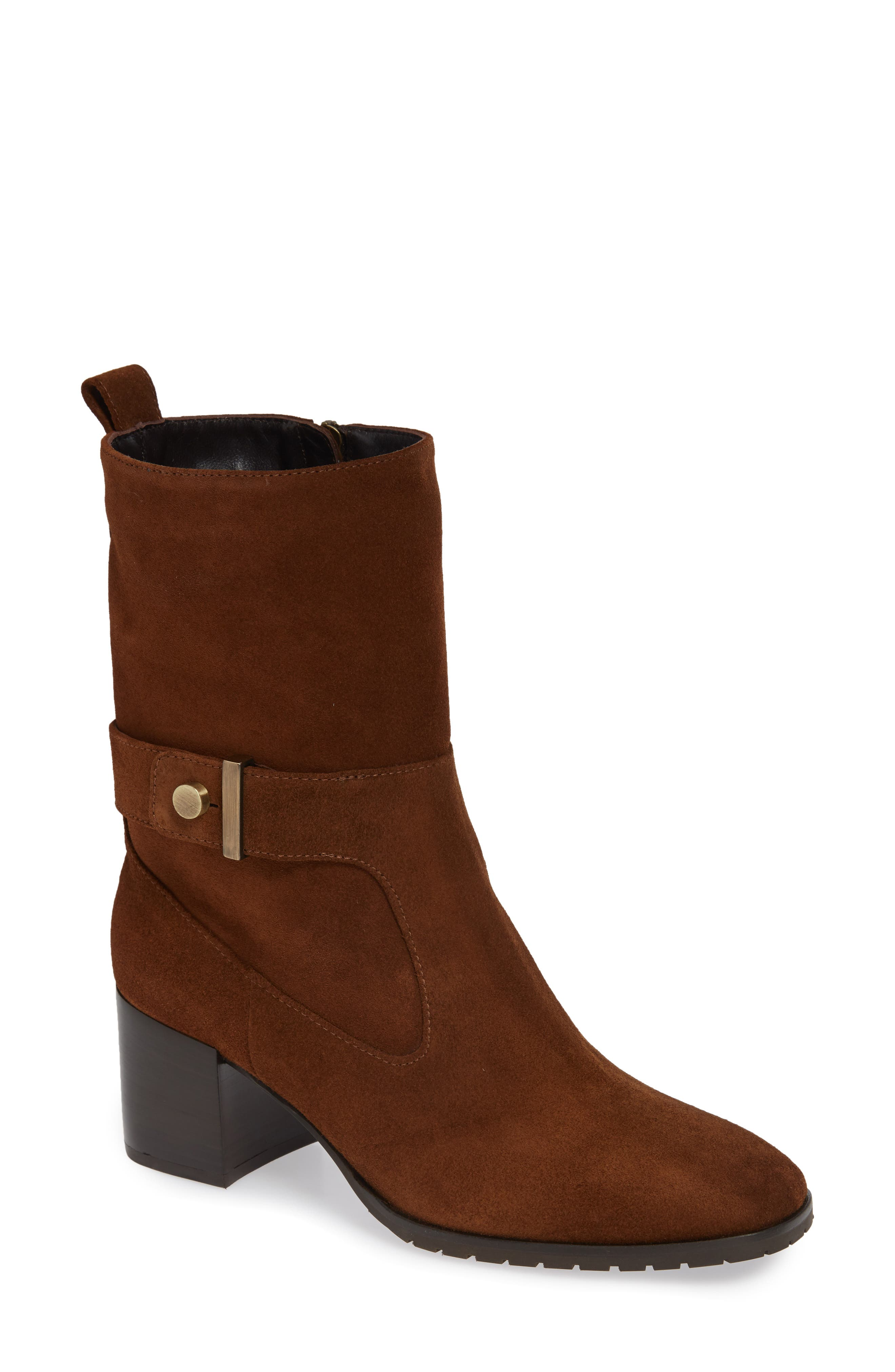 Aquatalia COLLETTE WEATHERPROOF BOOT