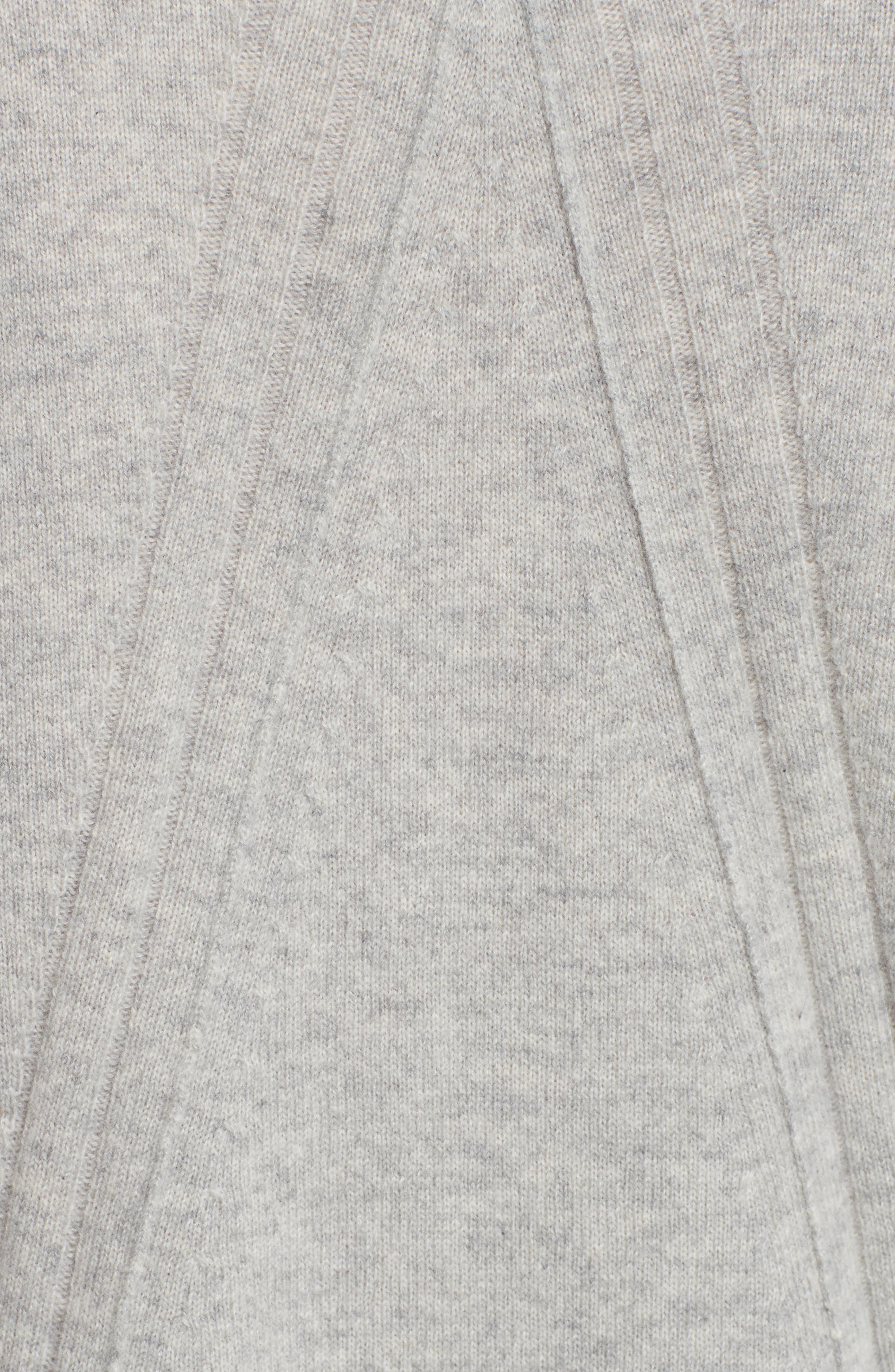 Ace Cashmere Sweater,                             Alternate thumbnail 5, color,                             058