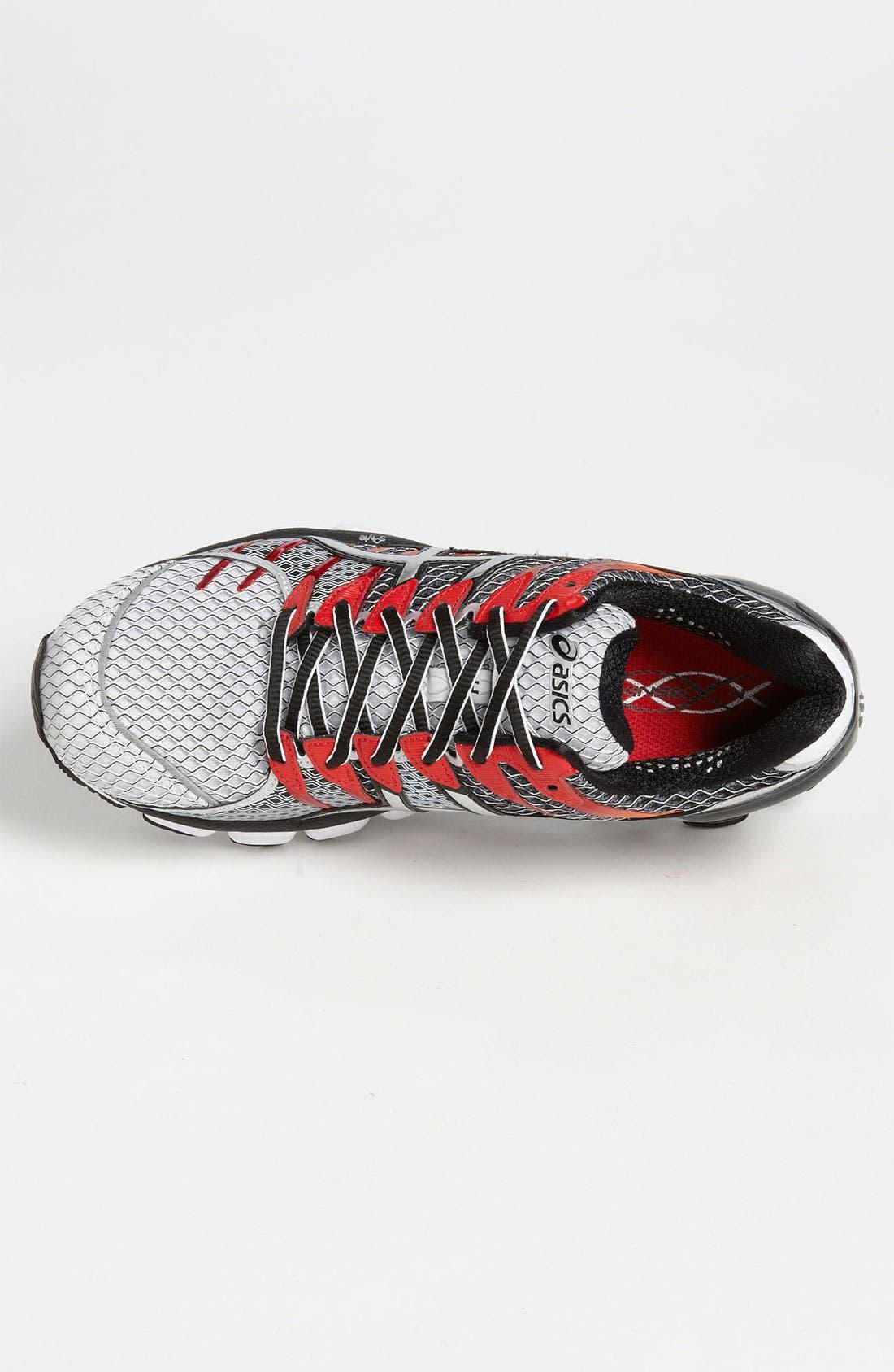 ASICS<SUP>®</SUP>,                             'GEL-Kinsei 4' Running Shoe,                             Alternate thumbnail 2, color,                             100