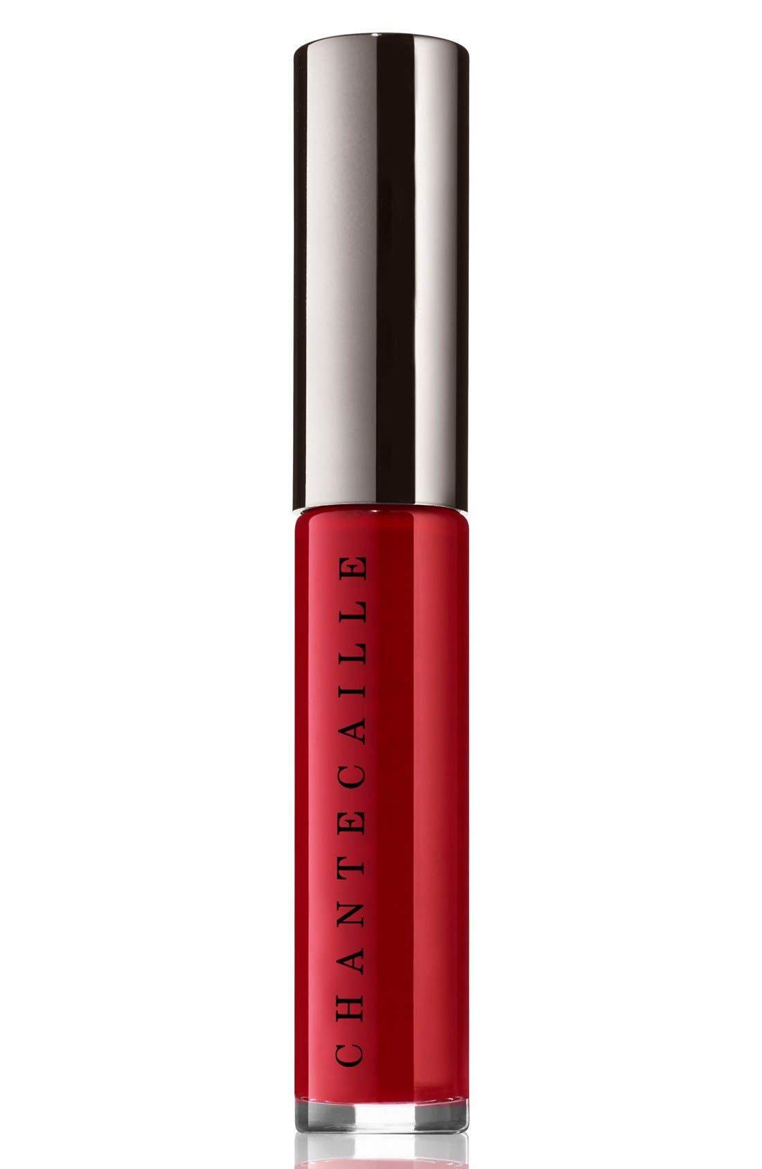 Matte Chic Lipstick,                         Main,                         color, CARMEN