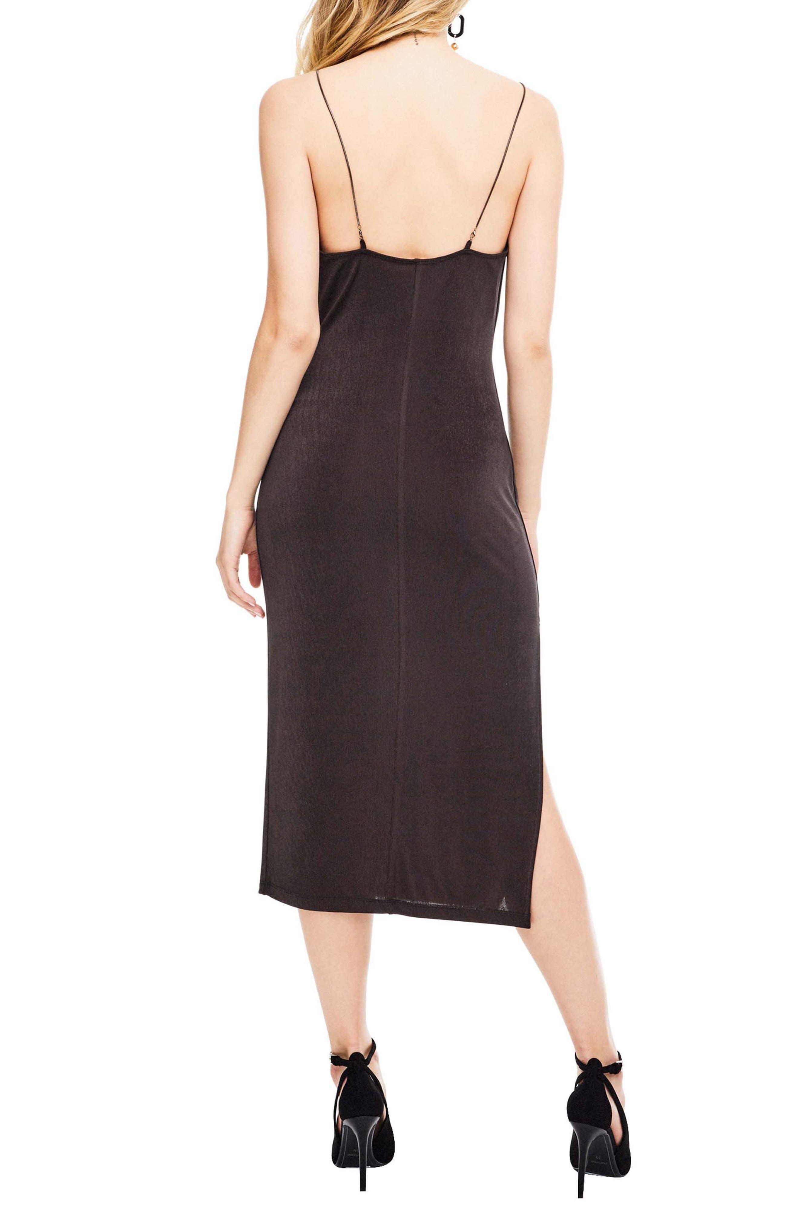 Ivana Midi Dress,                             Alternate thumbnail 6, color,