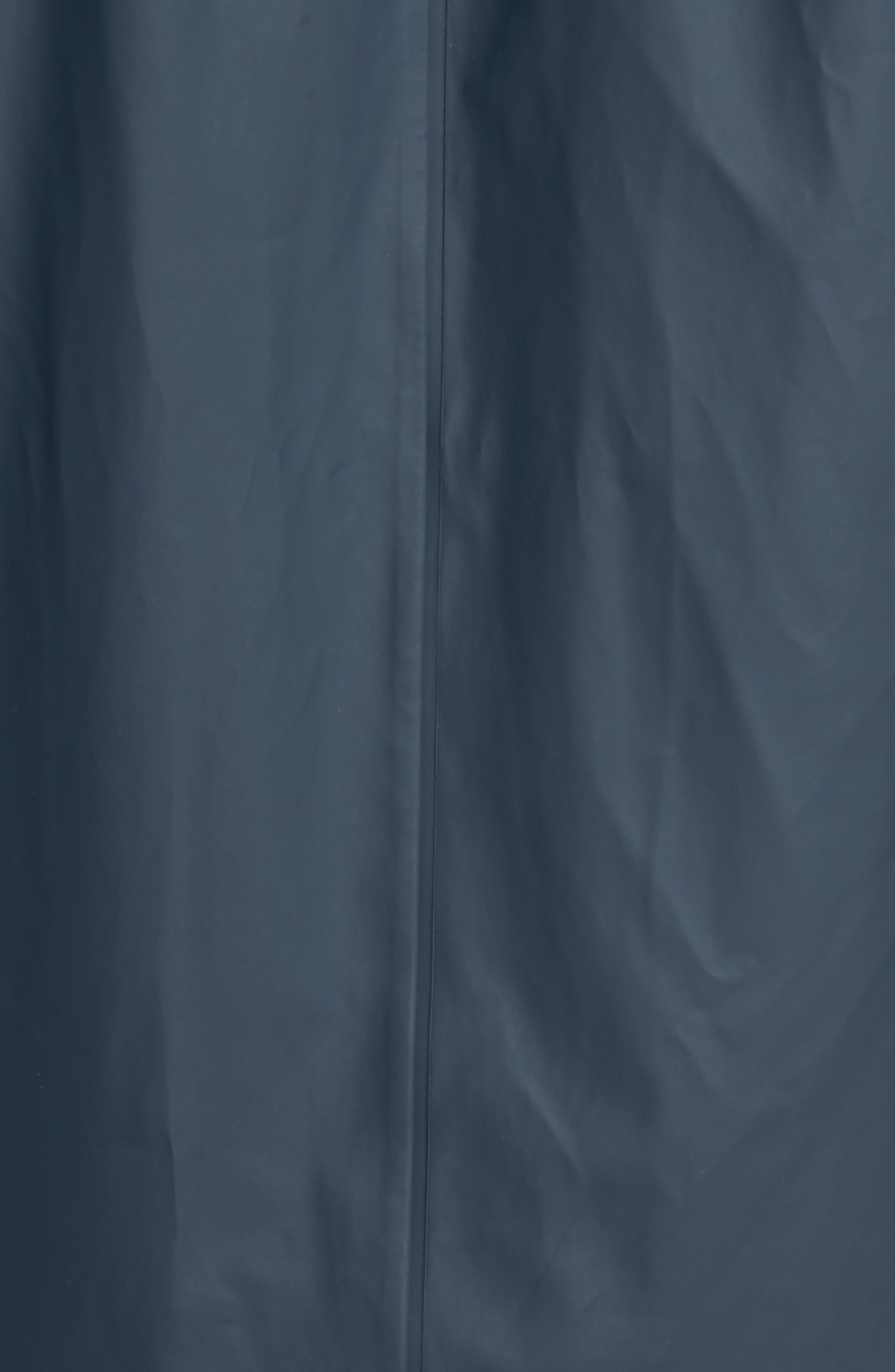 Rubberized Hooded Jacket,                             Alternate thumbnail 15, color,