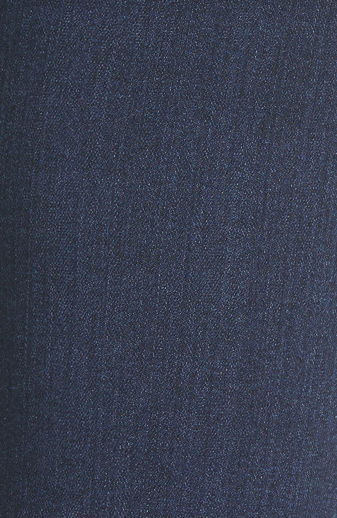 Transcend Skyline Skinny Jeans,                             Alternate thumbnail 8, color,                             400