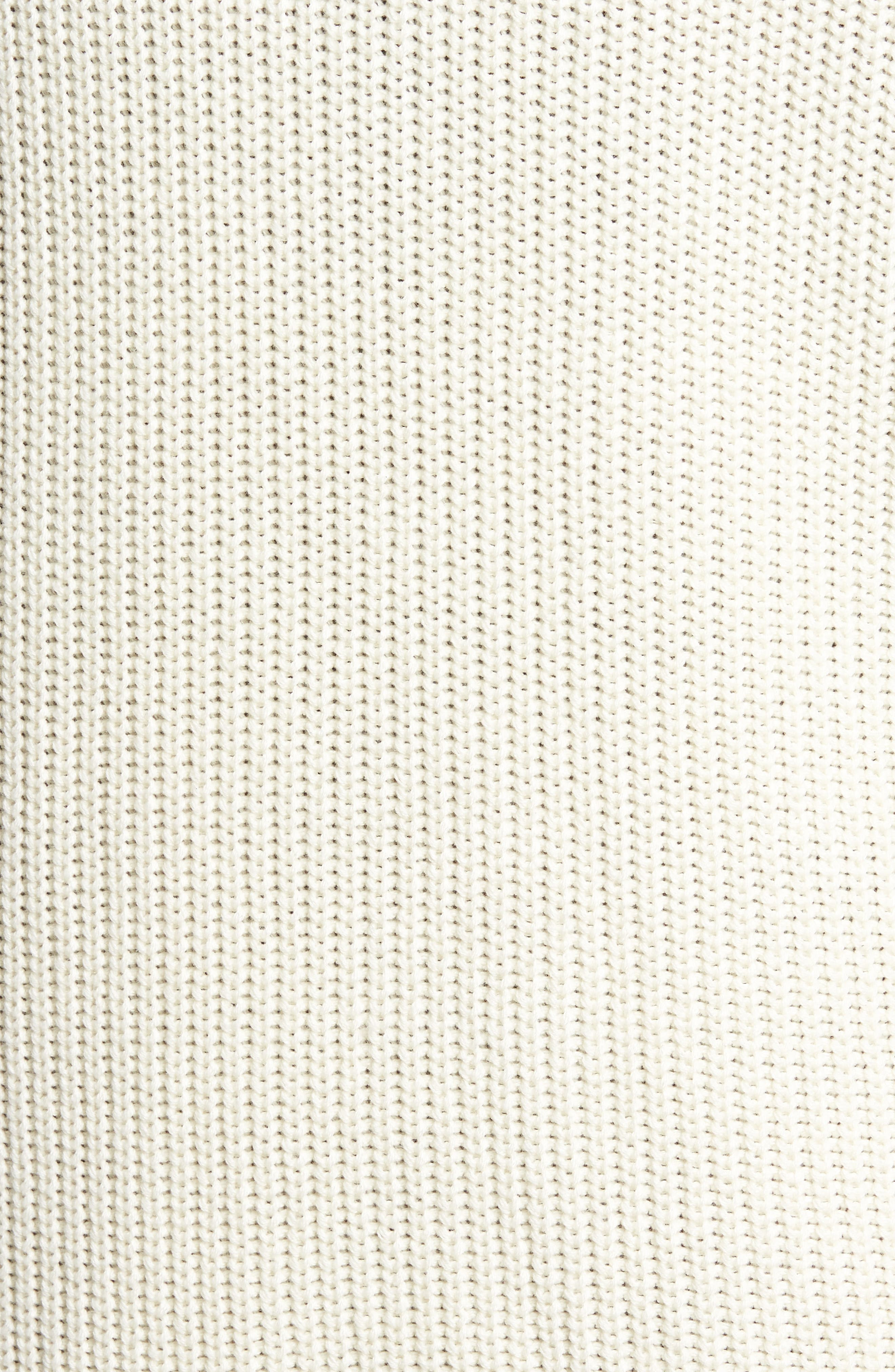 Shaker Stitch Sweater,                             Alternate thumbnail 10, color,