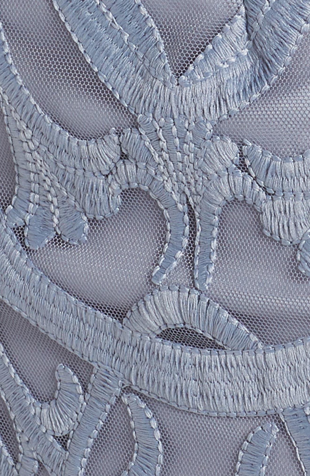 Gia Lace Pencil Dress,                             Alternate thumbnail 35, color,