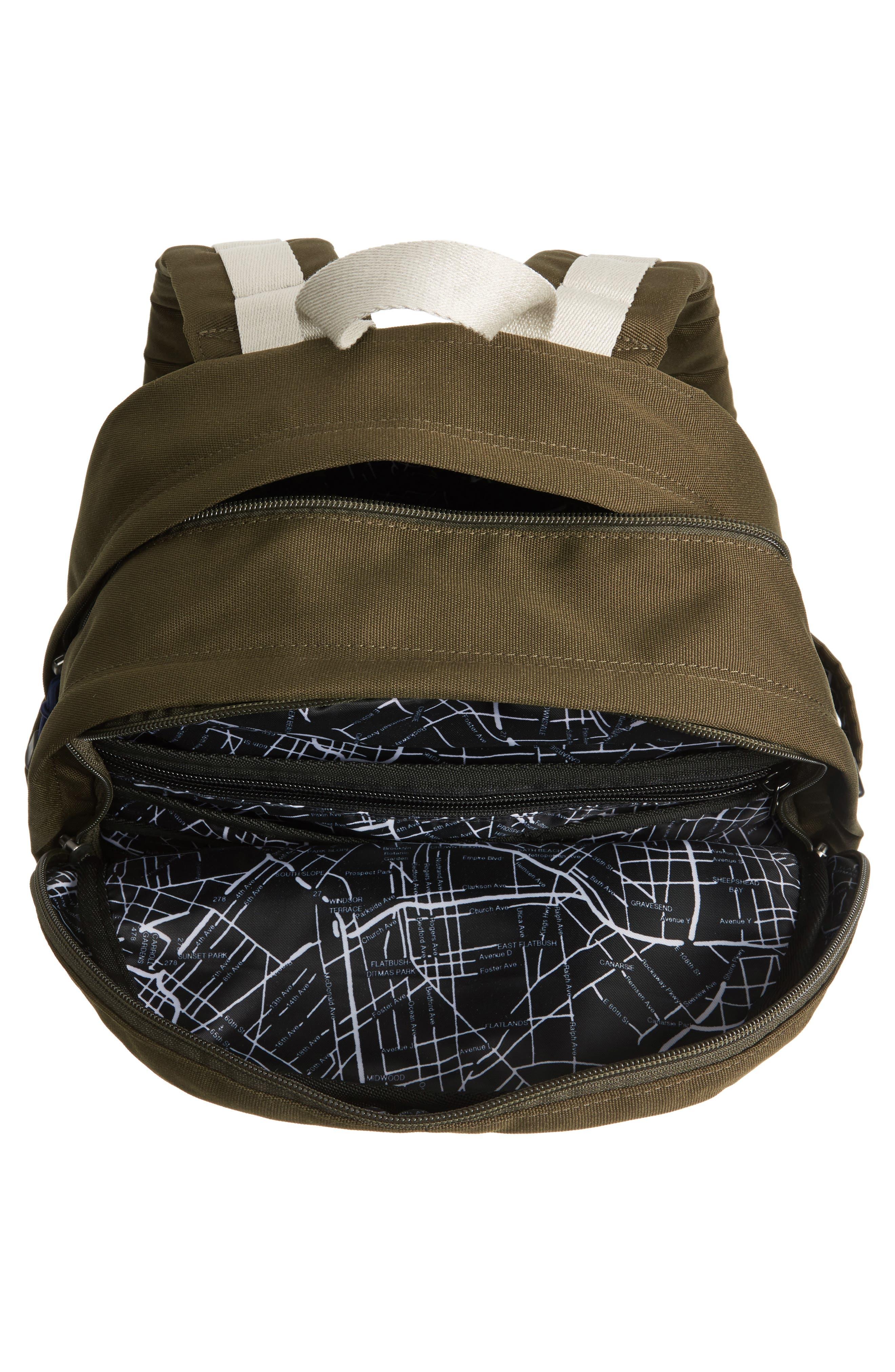 Williamsburg Bedford Backpack,                             Alternate thumbnail 11, color,