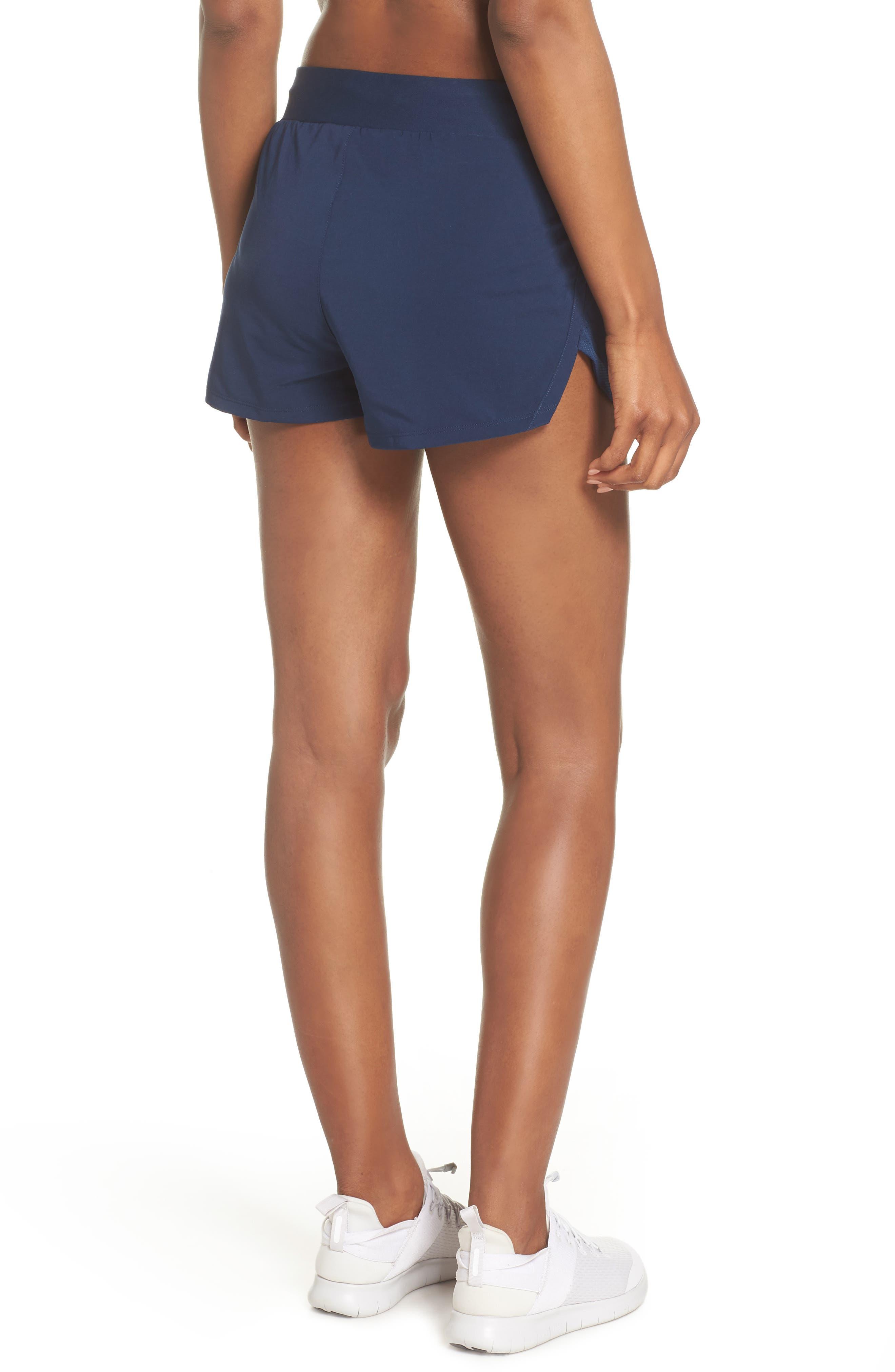Speedpocket Shorts,                             Alternate thumbnail 2, color,                             ACADEMY
