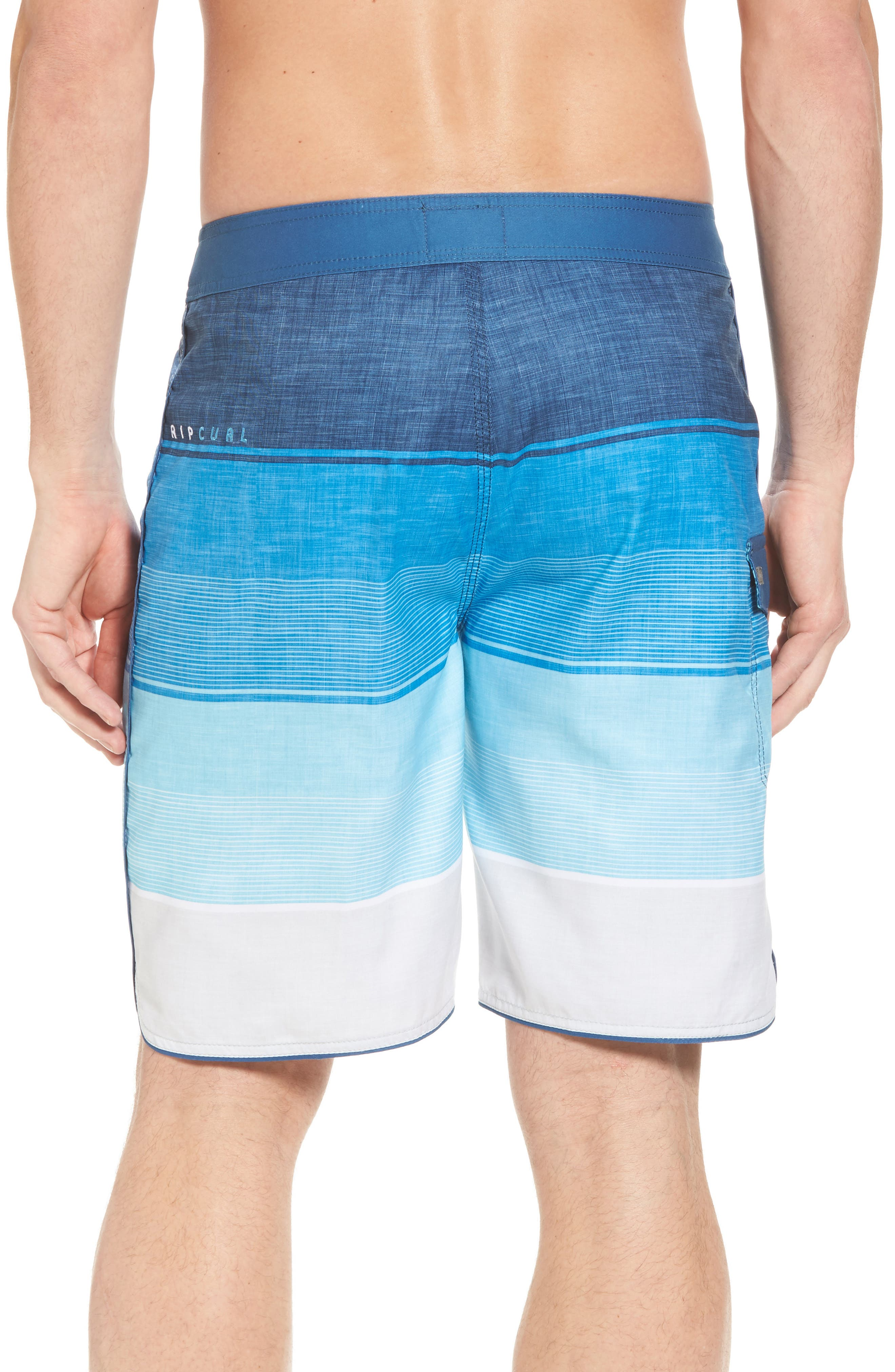 Good Vibes Board Shorts,                             Alternate thumbnail 5, color,