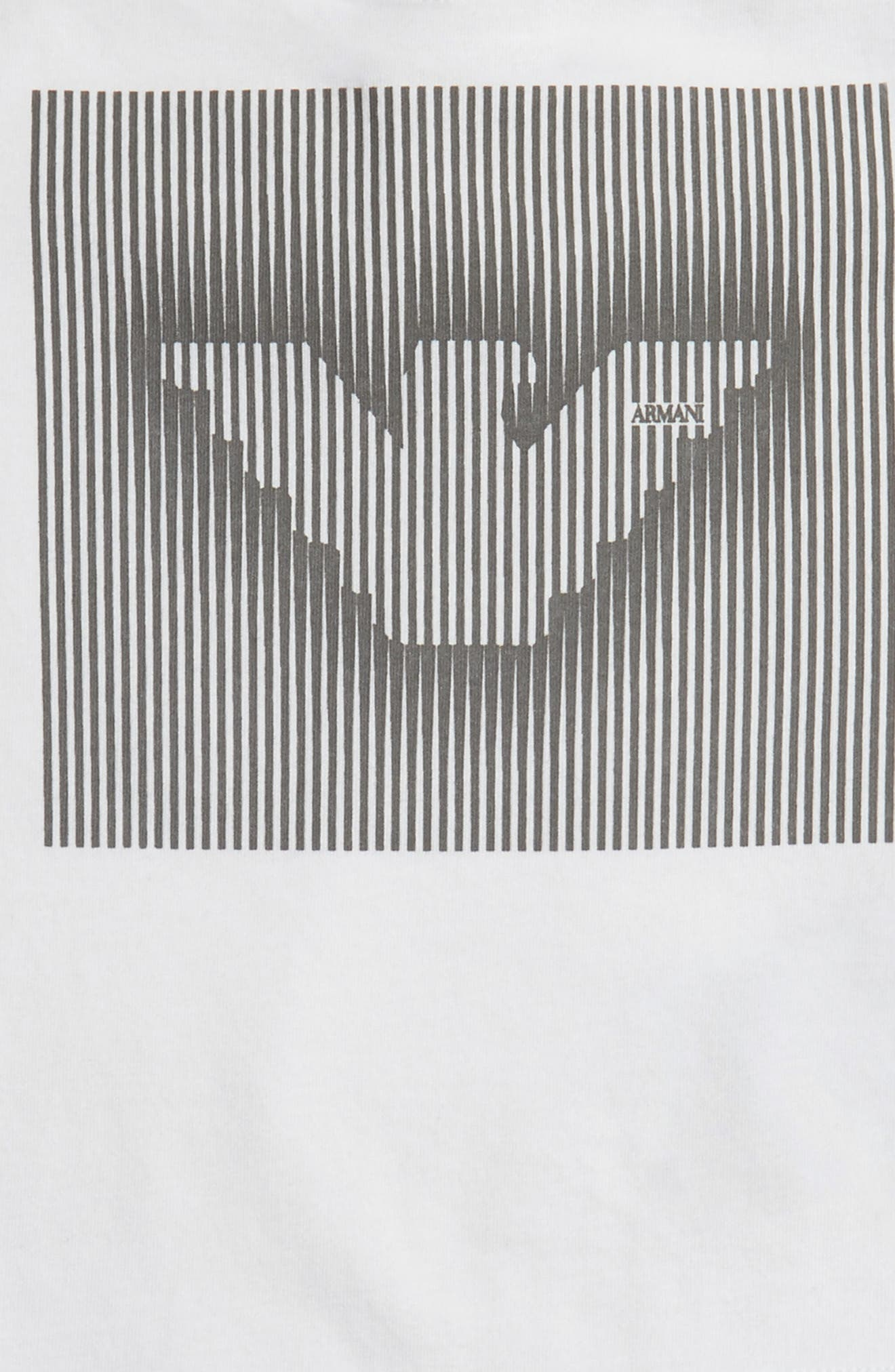 Logo Graphic T-Shirt,                             Alternate thumbnail 2, color,
