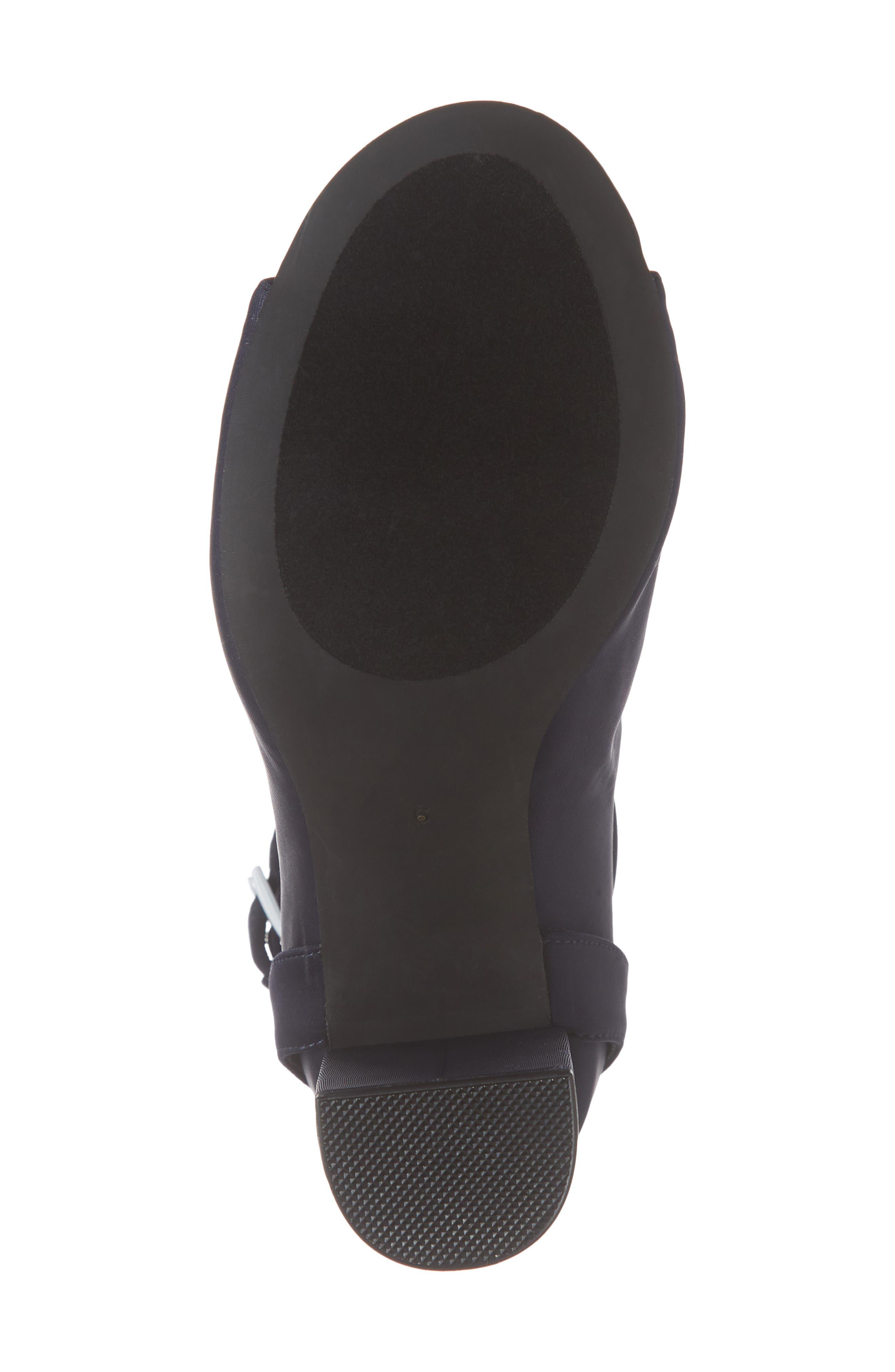 Nila-2 Sock Bootie,                             Alternate thumbnail 6, color,                             487